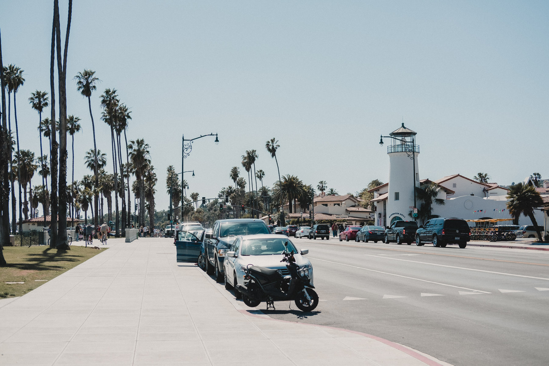 Rachel Off Duty: Weekend Guide Santa Barbara
