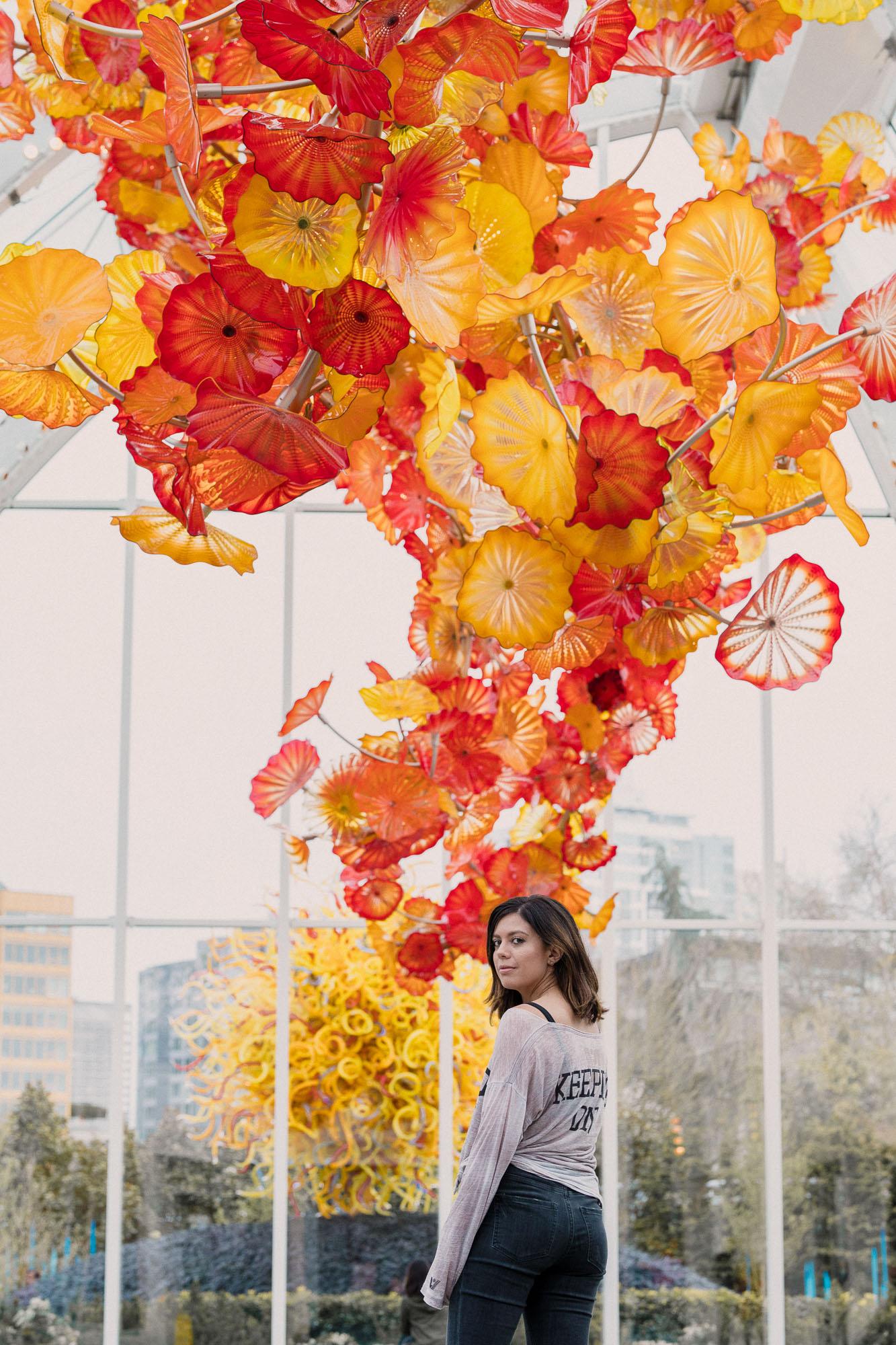 Rachel Off Duty: Seattle City Guide