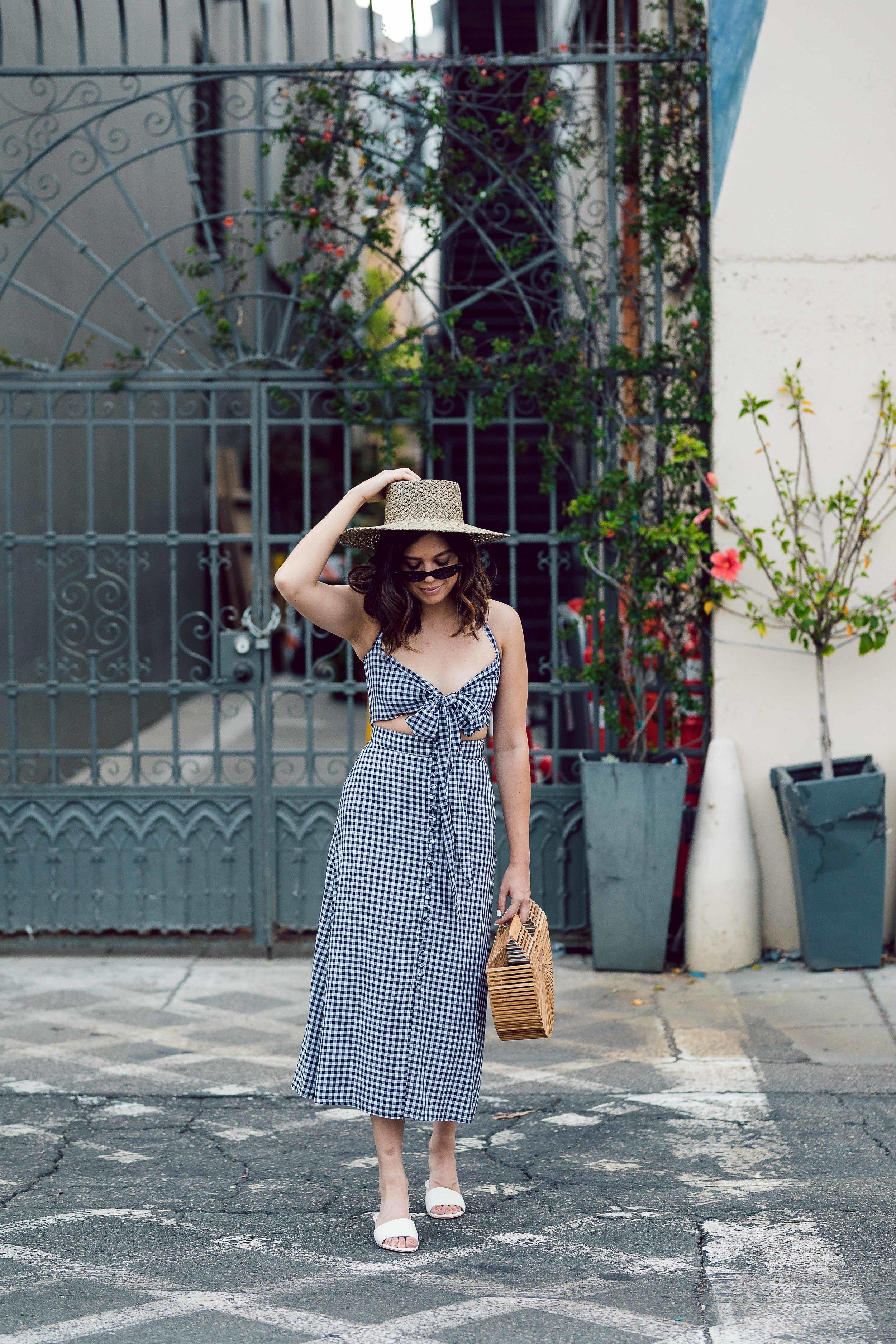 Rachel Off Duty: 8 Wearable Summer Trends
