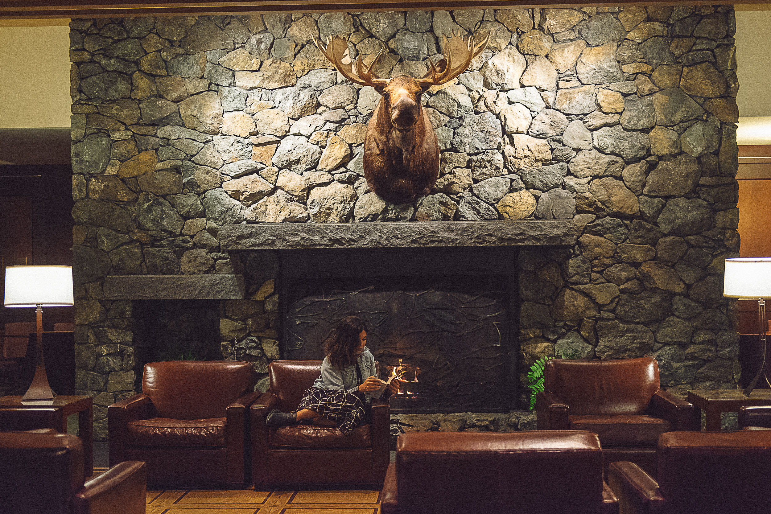 Rachel Off Duty: Where to Stay in Alaska - Alyeska Resort Review