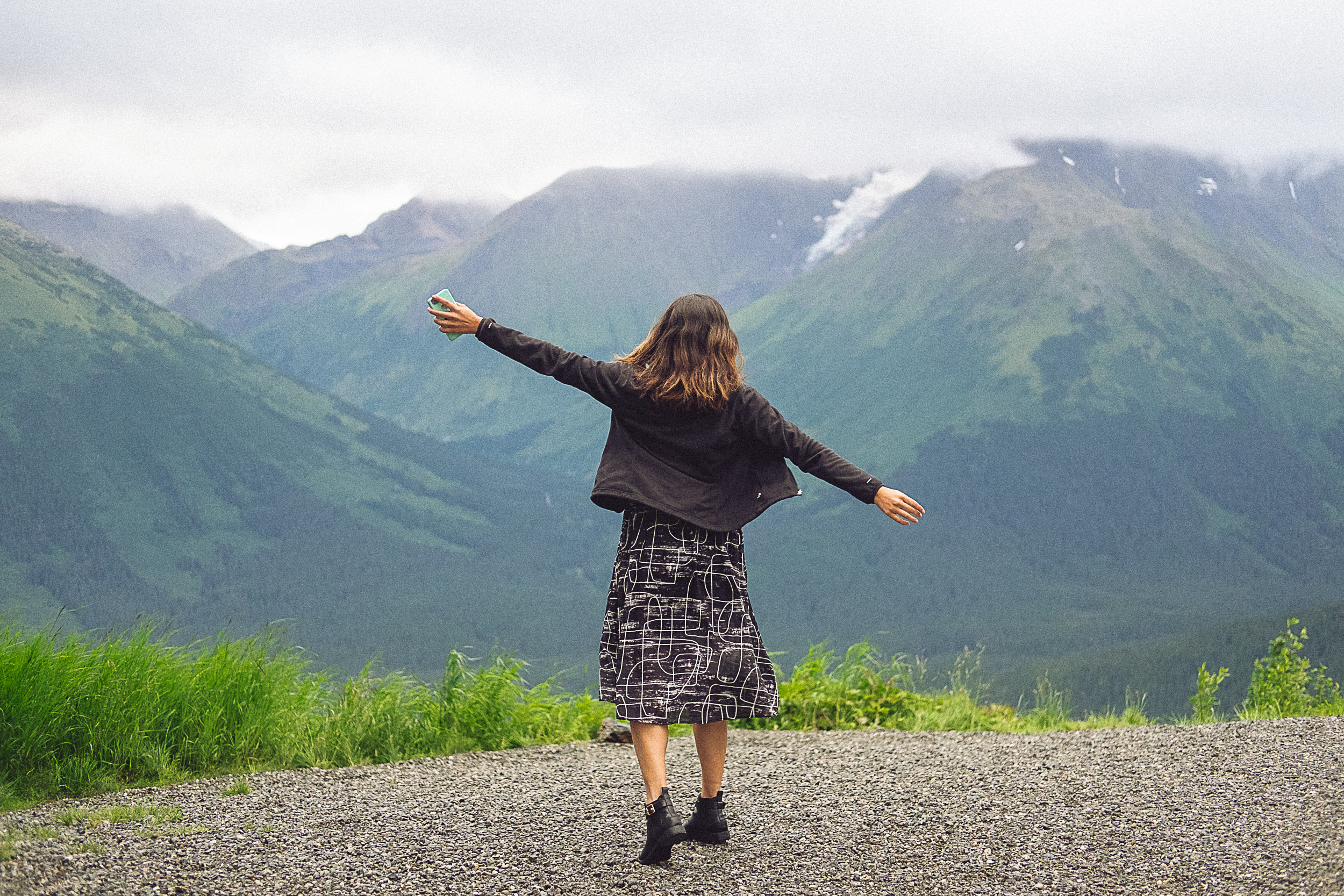 Rachel Off Duty: Where to Stay in Alaska - Alyeska Resort
