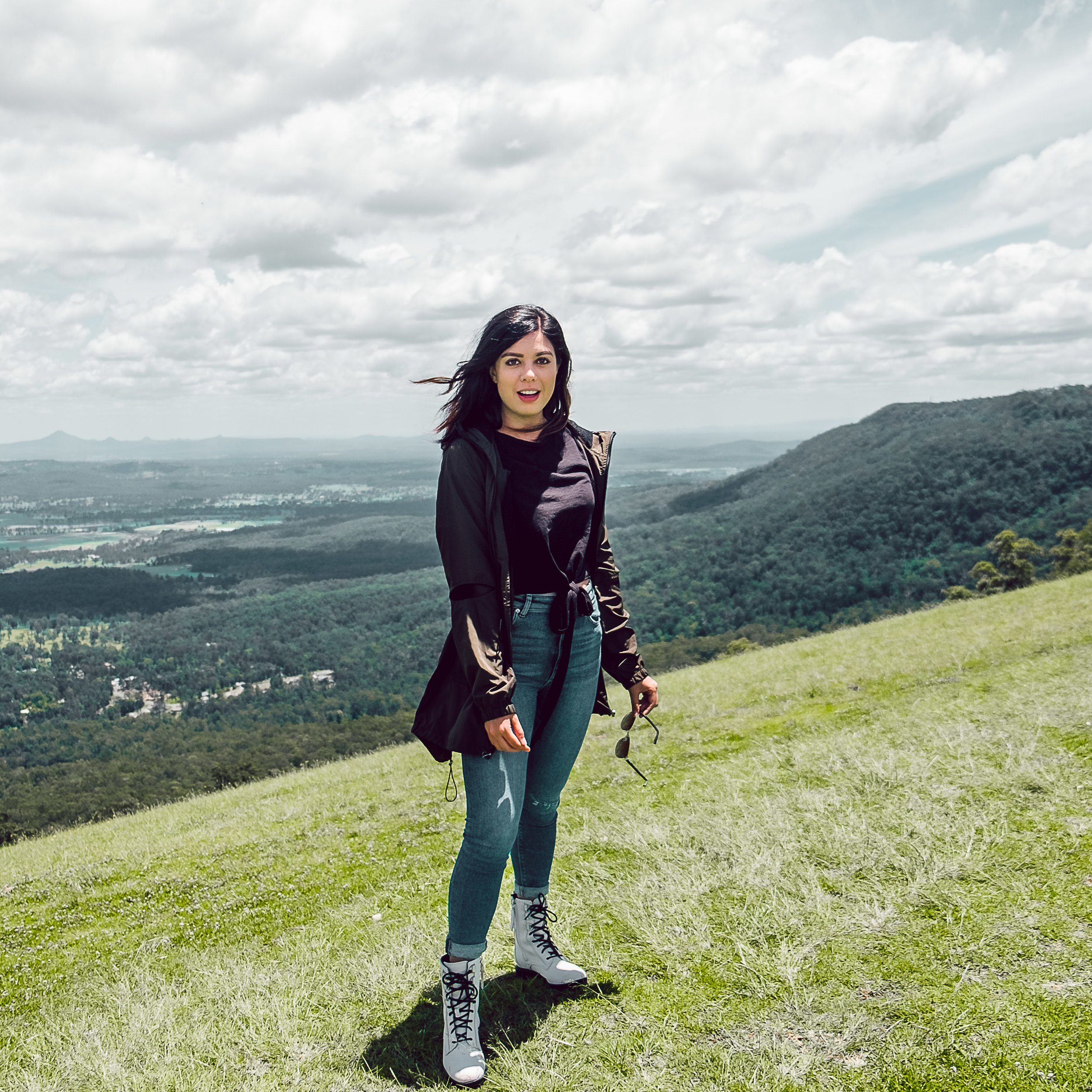 Rachel Off Duty: How to Choose Stylish and Function Outdoor Gear - Dick's Sporting Goods