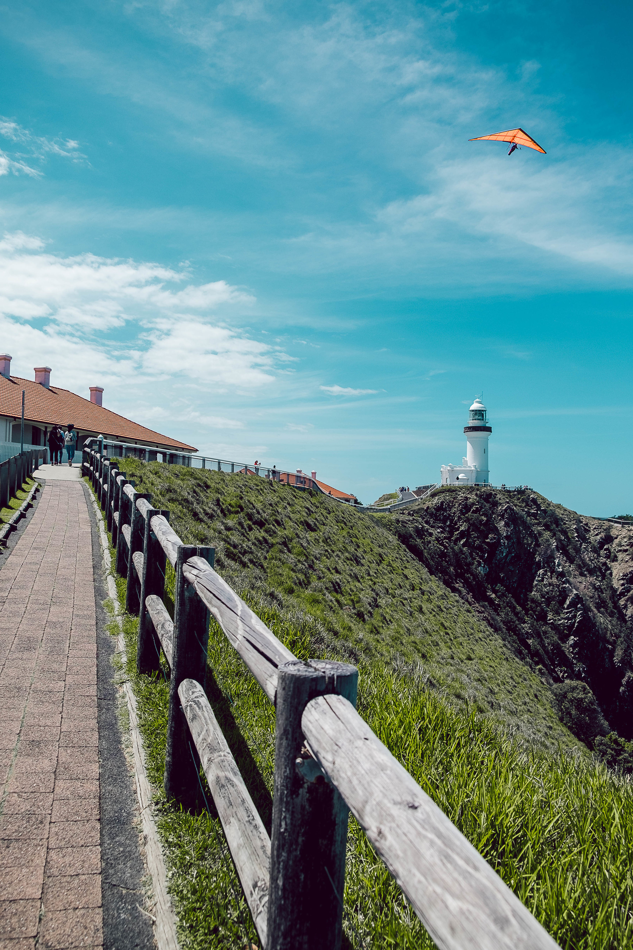 Rachel Off Duty: Byron Bay - 1 Day - Cape Byron Lighthouse