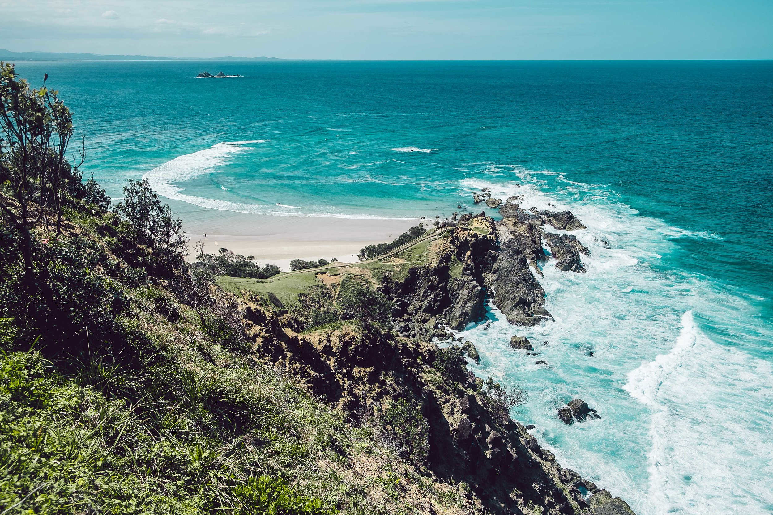 Rachel Off Duty: Byron Bay - 1 Day - Australia's Most Easterly Point