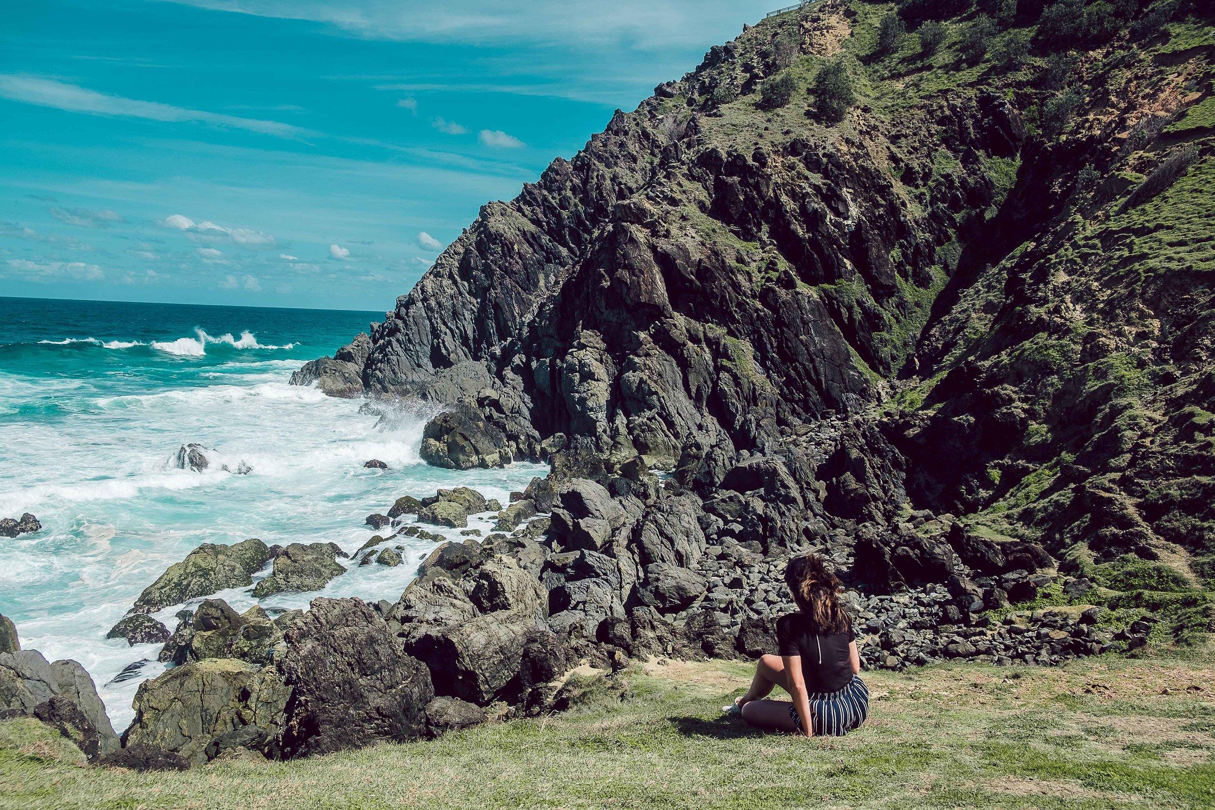 Rachel Off Duty: Byron Bay - 1 Day