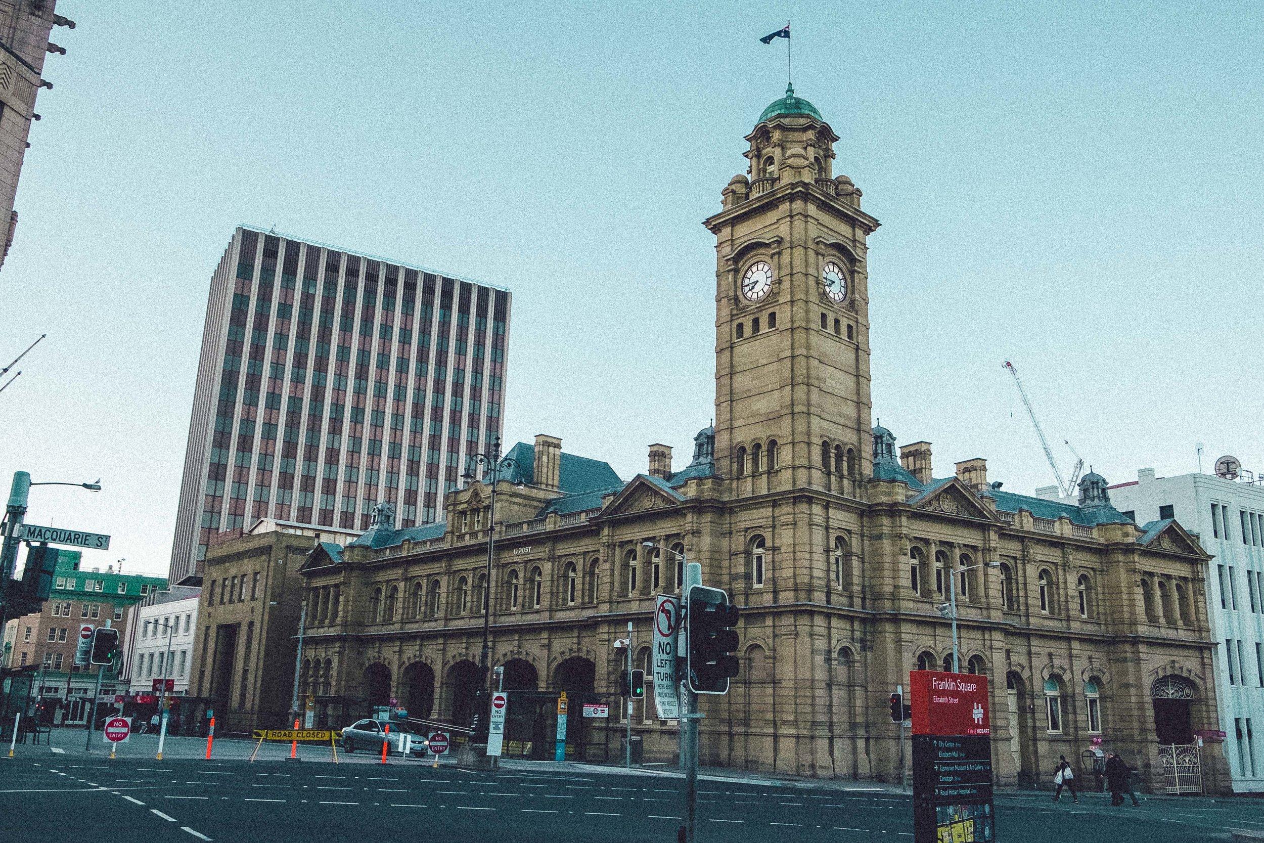 Rachel Off Duty: How to Spend 5 Days in Tasmania - Hobart