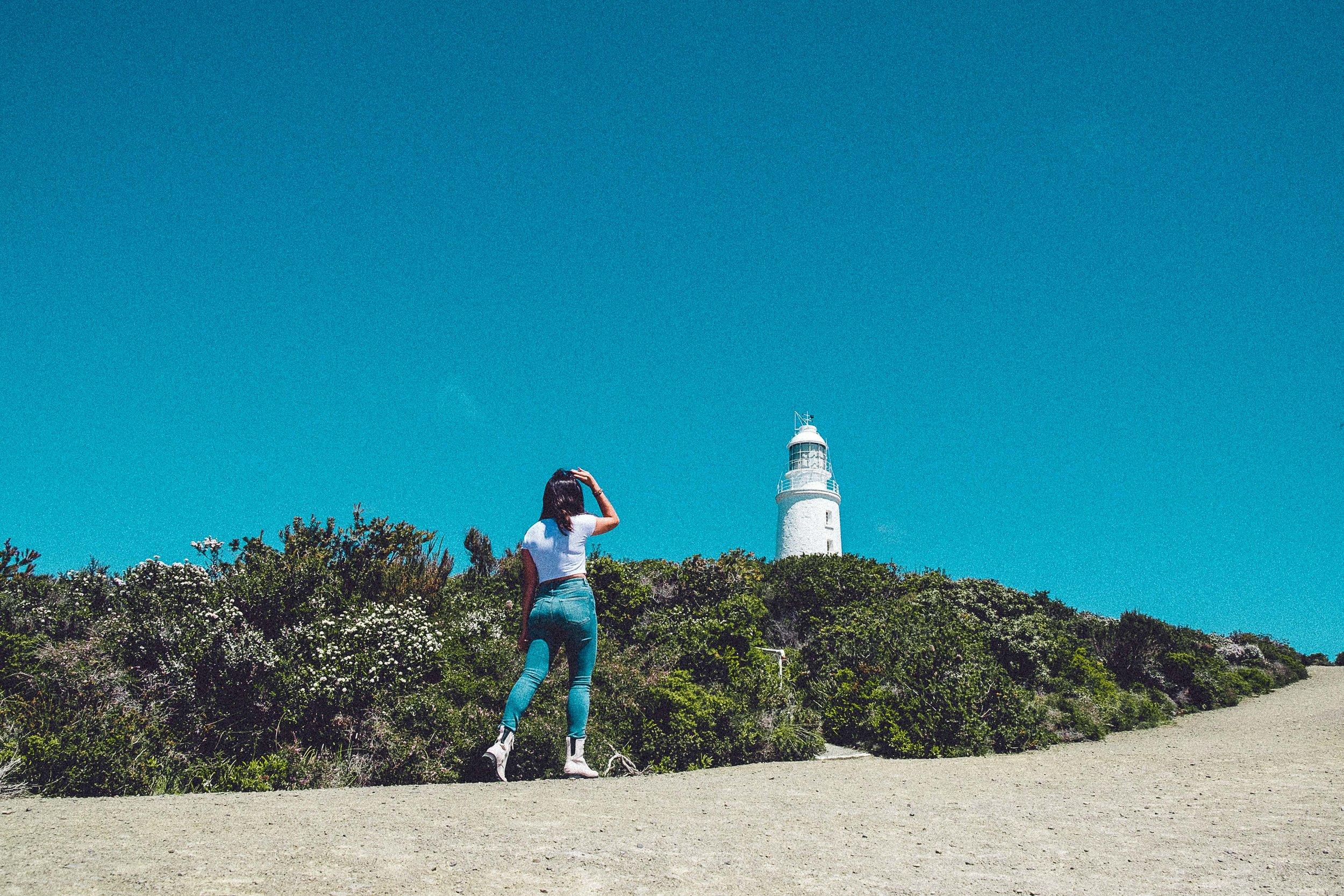 Rachel Off Duty: How to Spend 5 Days in Tasmania - Bruny Island
