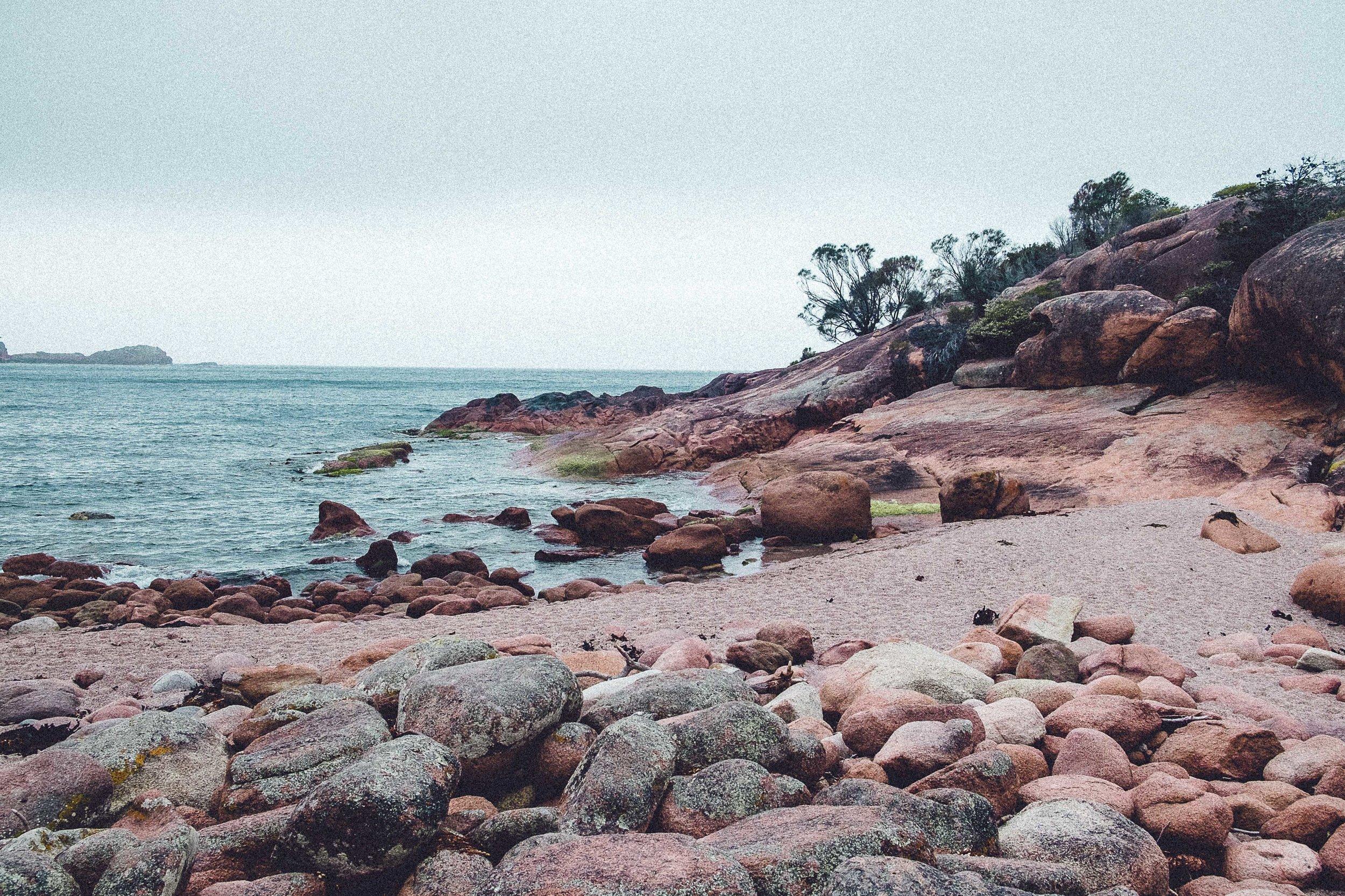 Rachel Off Duty: Freycinet National Park