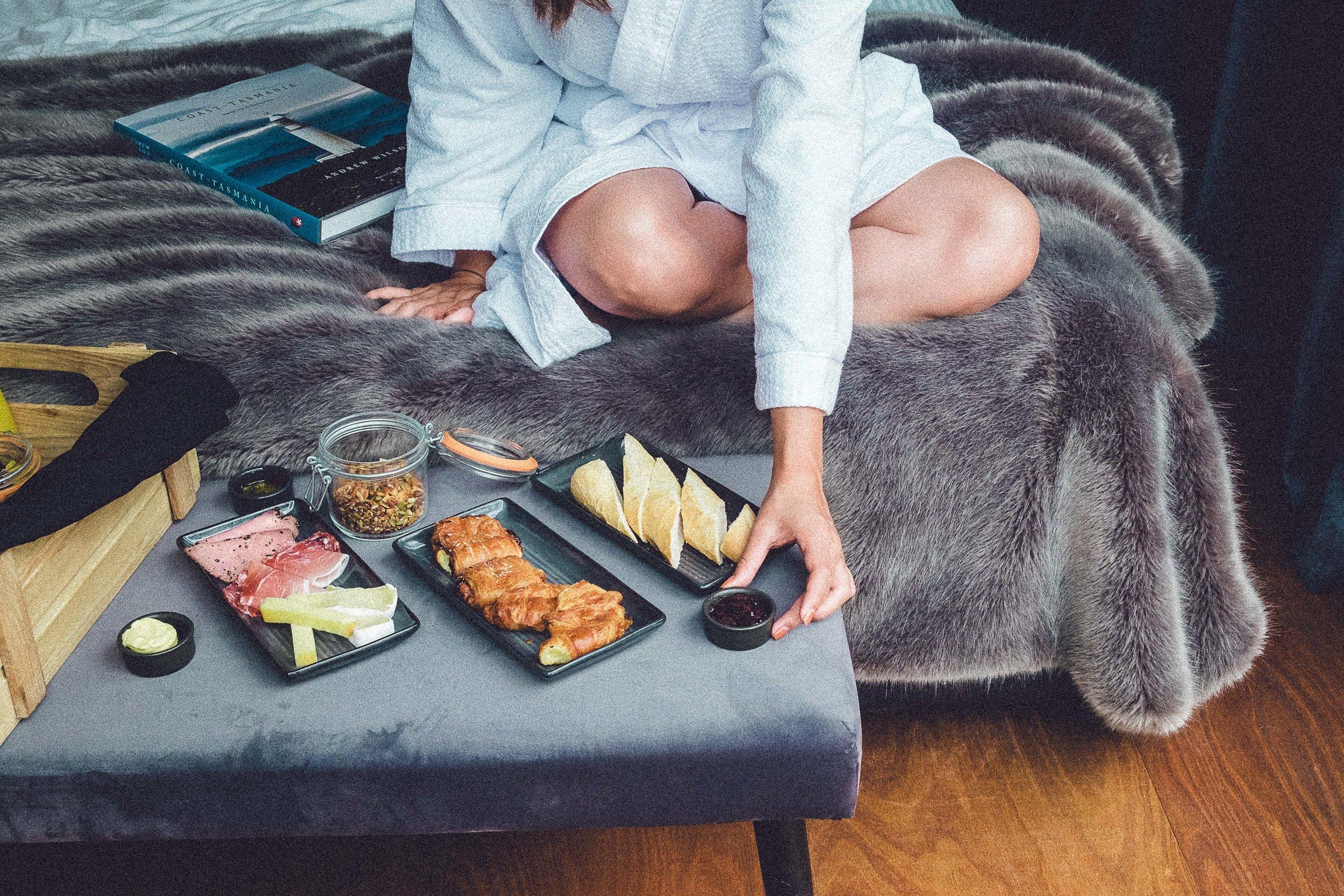 Rachel Off Duty: How to Spend 5 Days in Tasmania - Freycinet Lodge