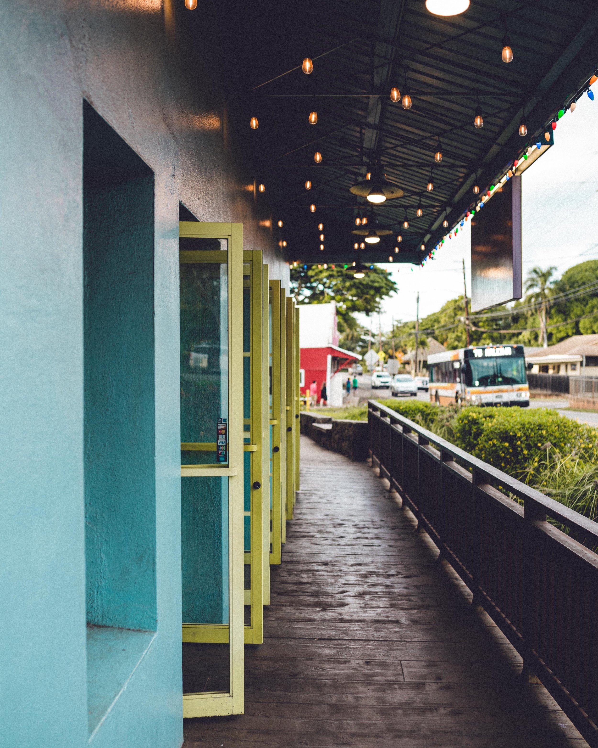 Rachel Off Duty: Shopping in North Shore Oahu