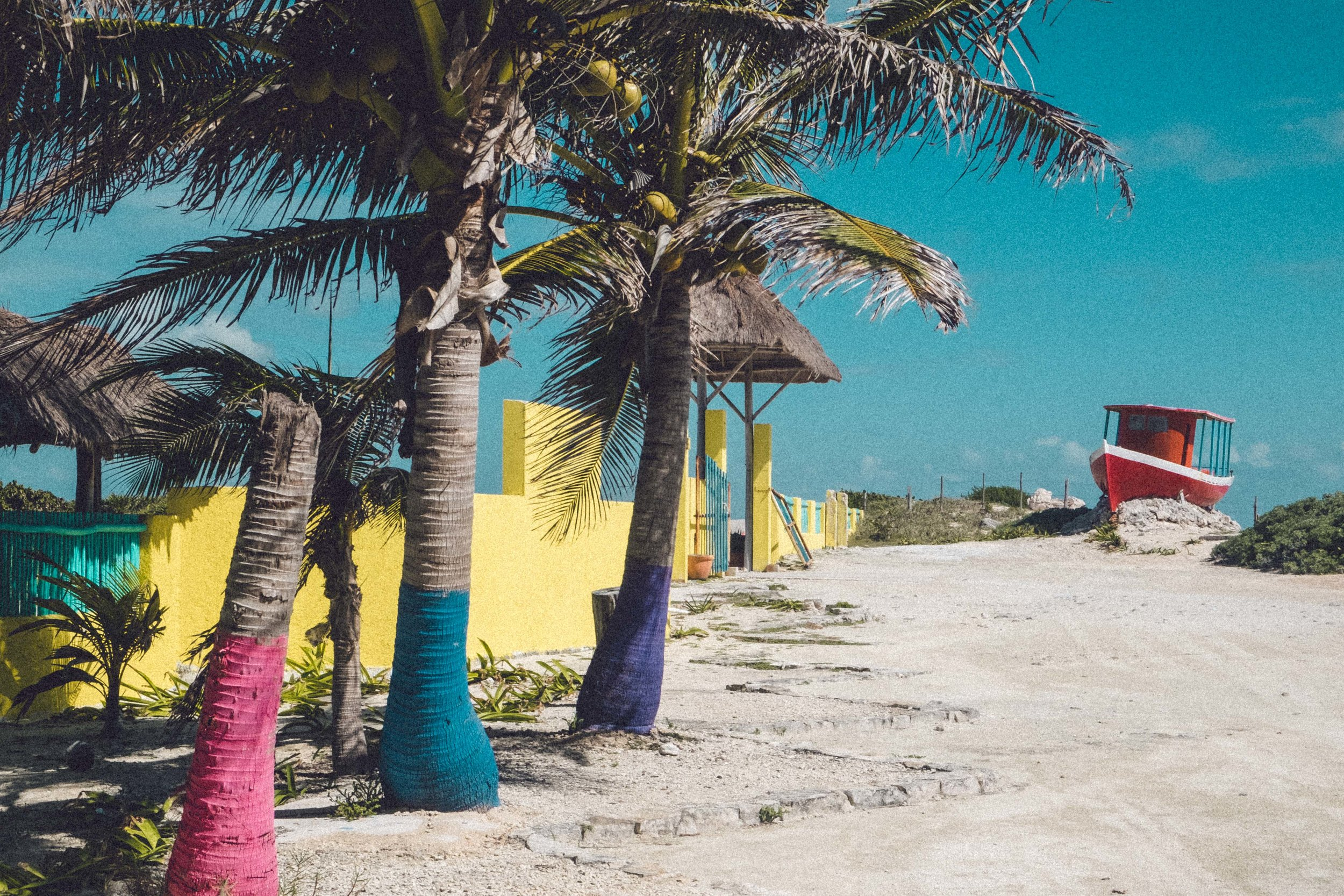 A 3-Day Itinerary in Cozumel, Mexico