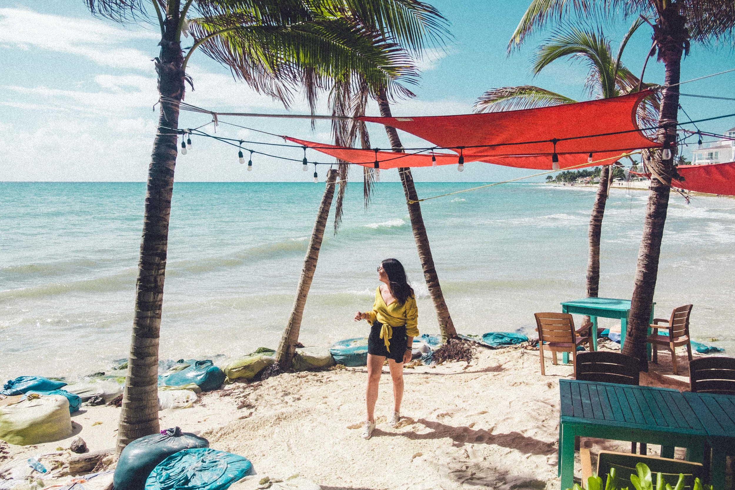 Rachel Off Duty: A 3-Day Itinerary in Cozumel, Mexico