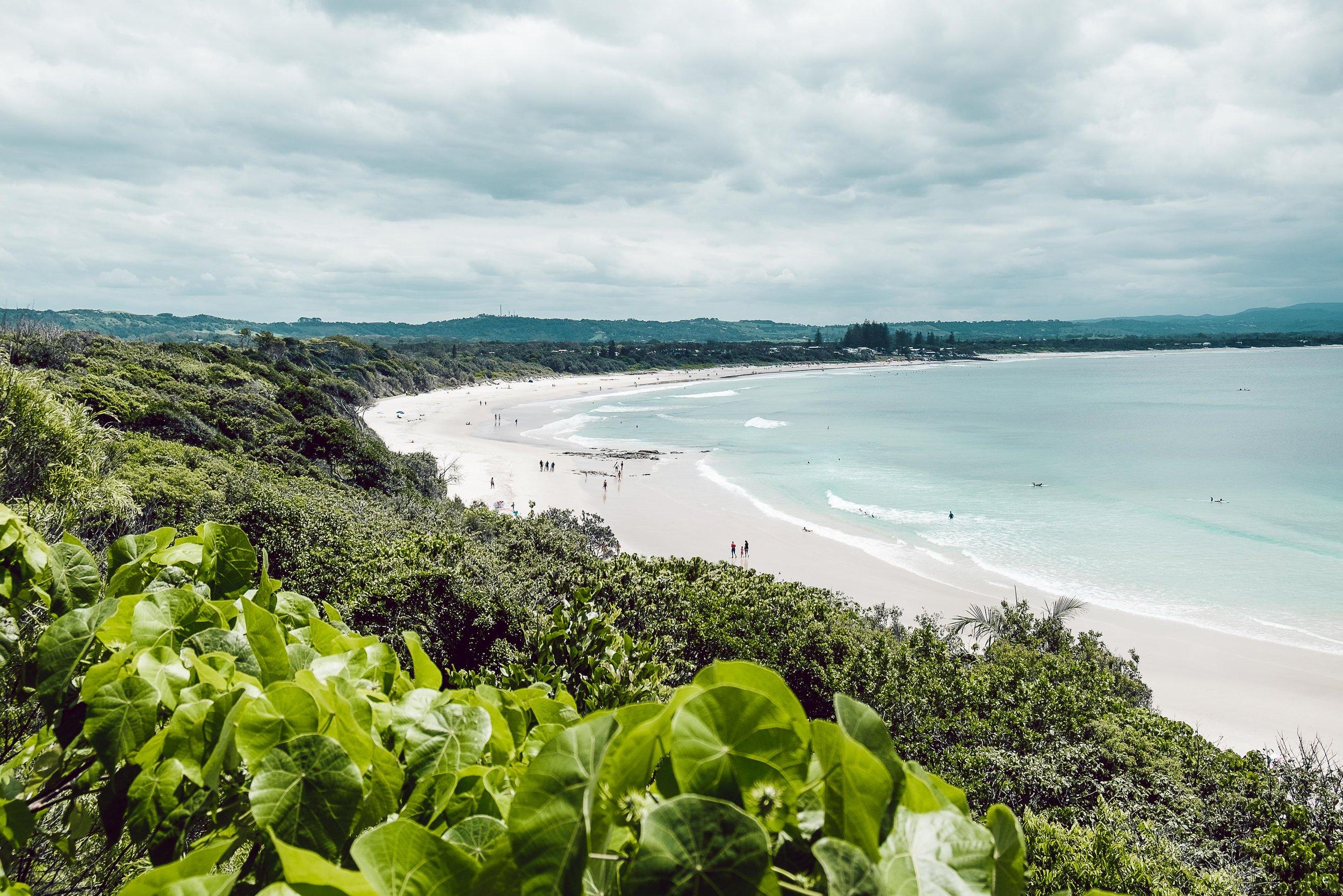 Rachel Off Duty: Photo of a Beach