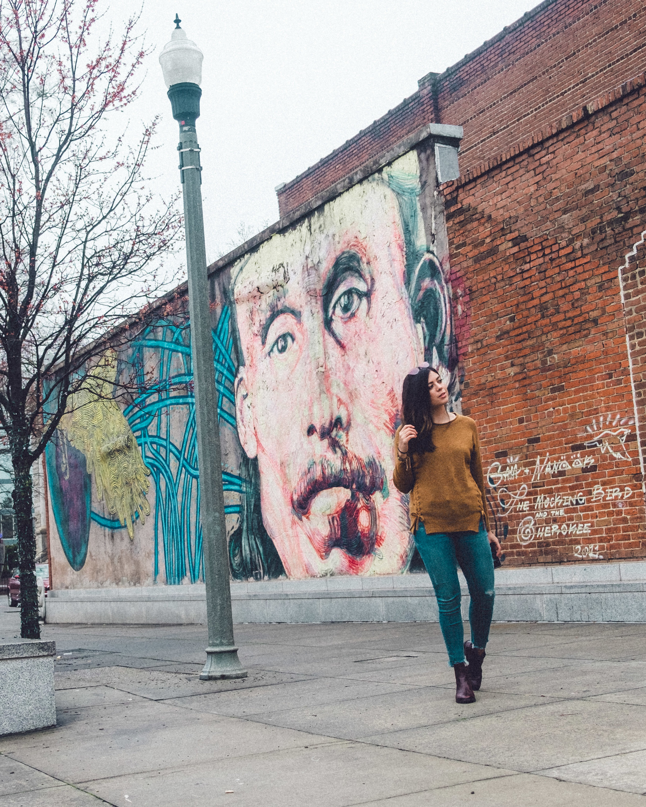 Rachel Off Duty: 48 Hours to Fall in Love with Atlanta, Georgia - City Guide - Decatur