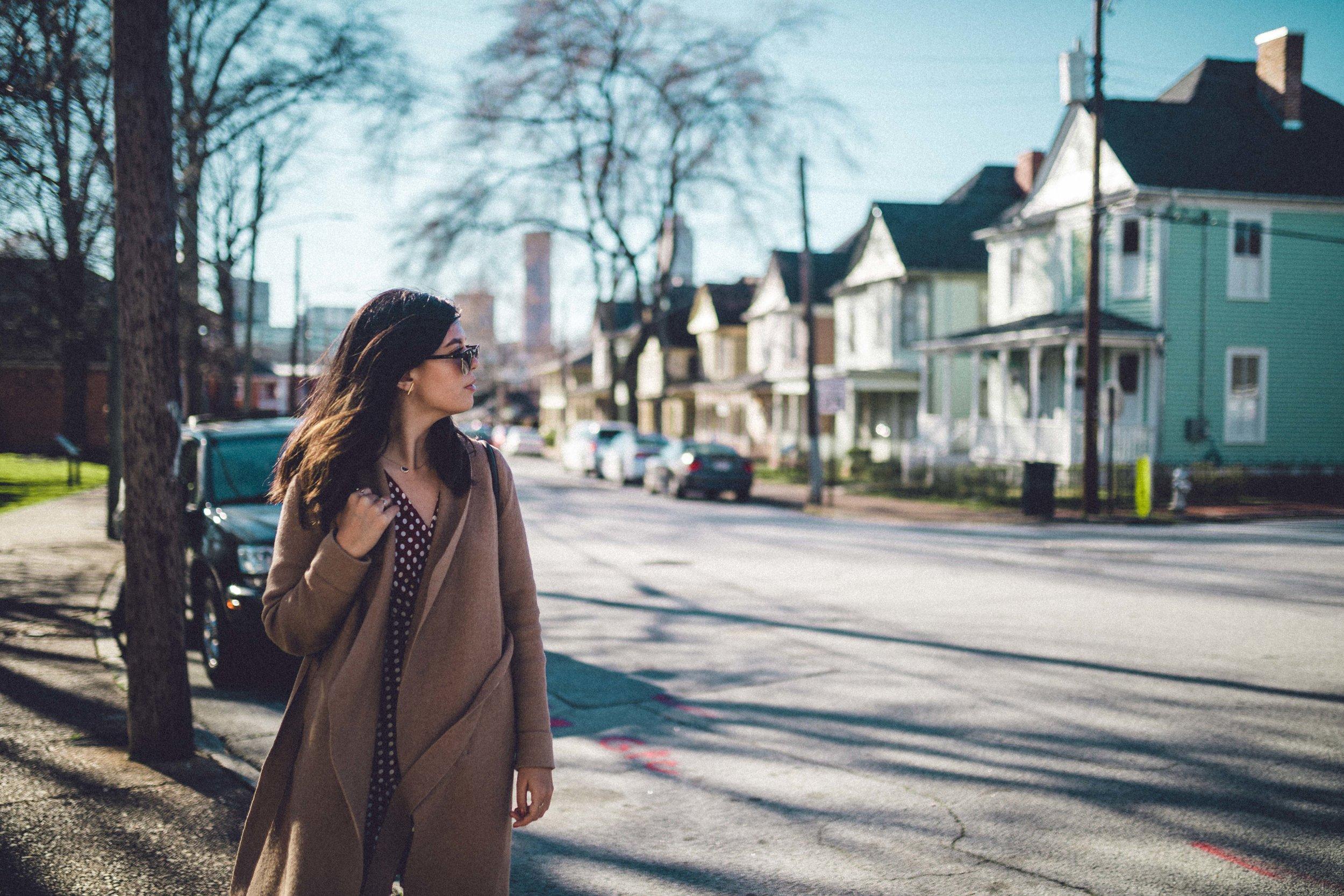 Rachel Off Duty: 48 Hours to Fall in Love with Atlanta, Georgia - City Guide - Sweet Auburn