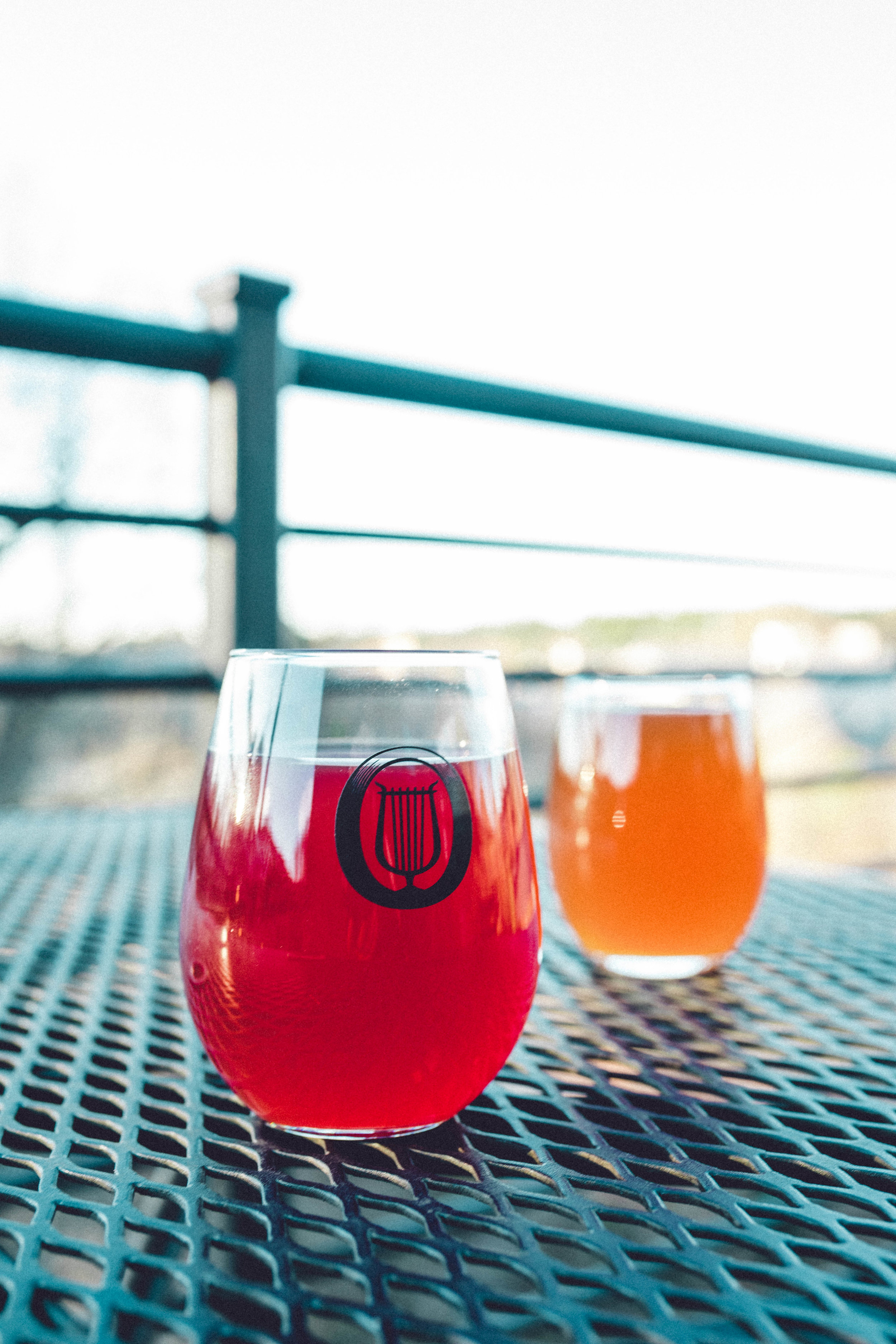 Rachel Off Duty: 48 Hours to Fall in Love with Atlanta, Georgia - City Guide - Orpheus Brewery