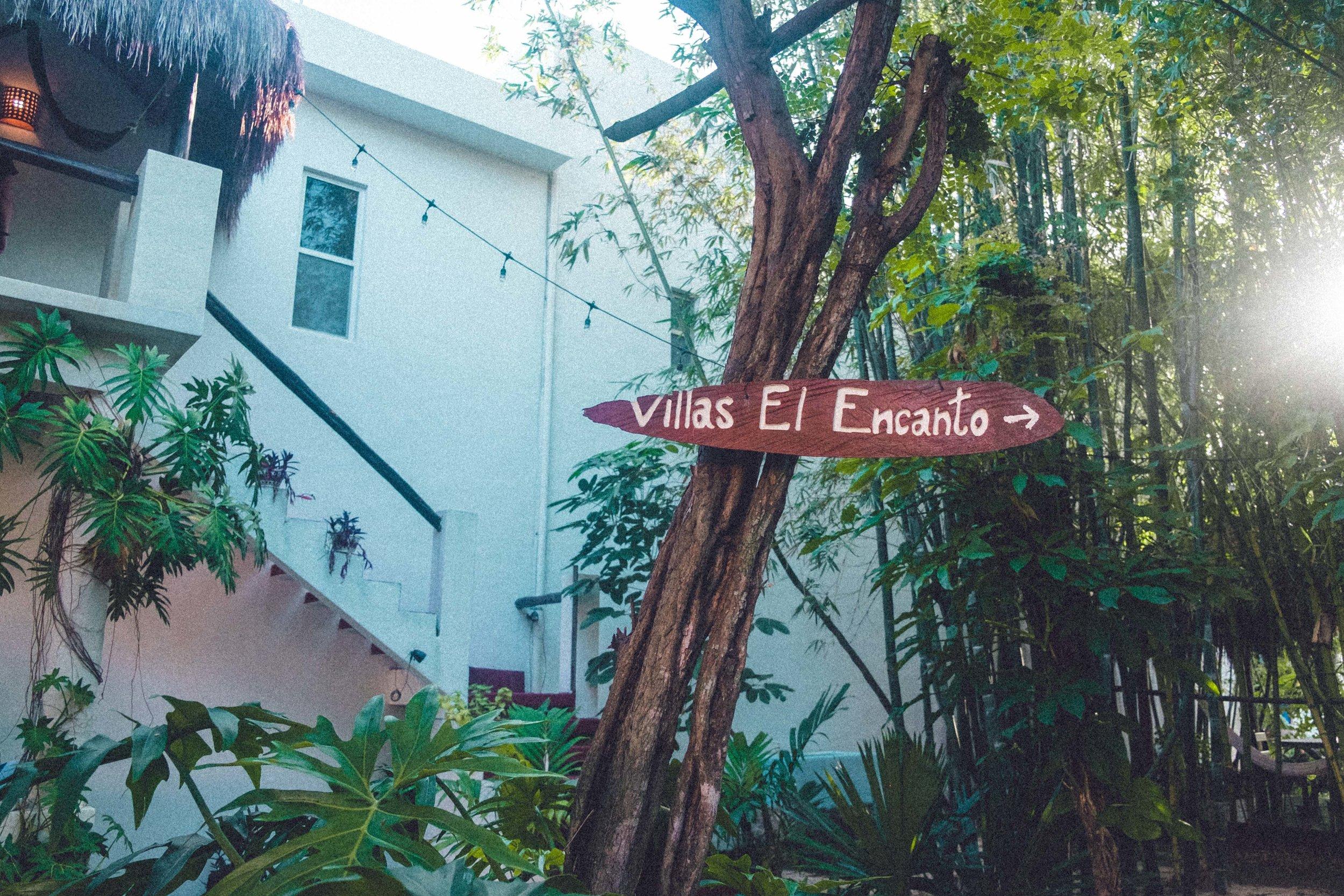 Rachel Off Duty: Where to Stay in Cozumel, Mexico - Villas El Encanto Hotel Review