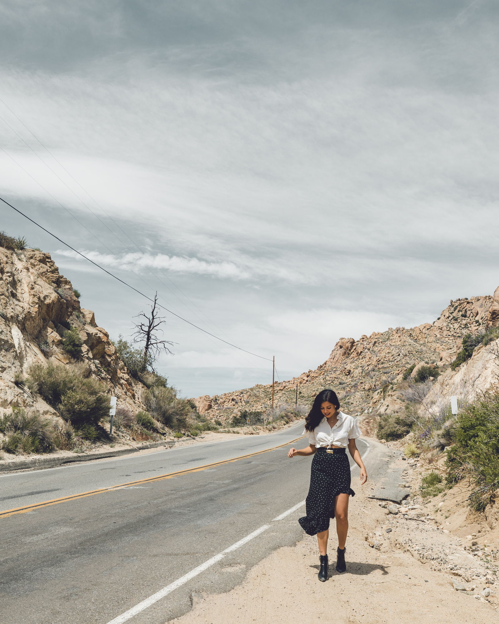 Rachel Off Duty: How to Spend 1 Day in the Central California Desert - Pioneertown