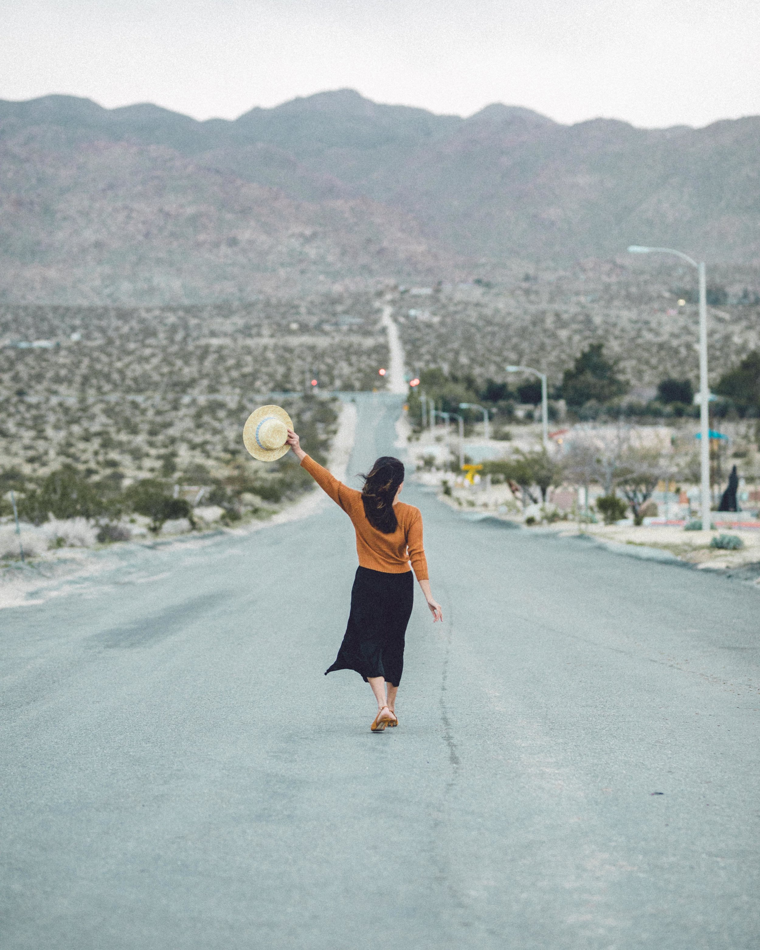Rachel Off Duty: How to Spend 1 Day in the Central California Desert - Yucca Valley