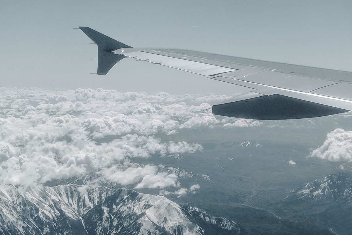 Rachel Off Duty: 5 Websites I Use to Book Cheap Flights