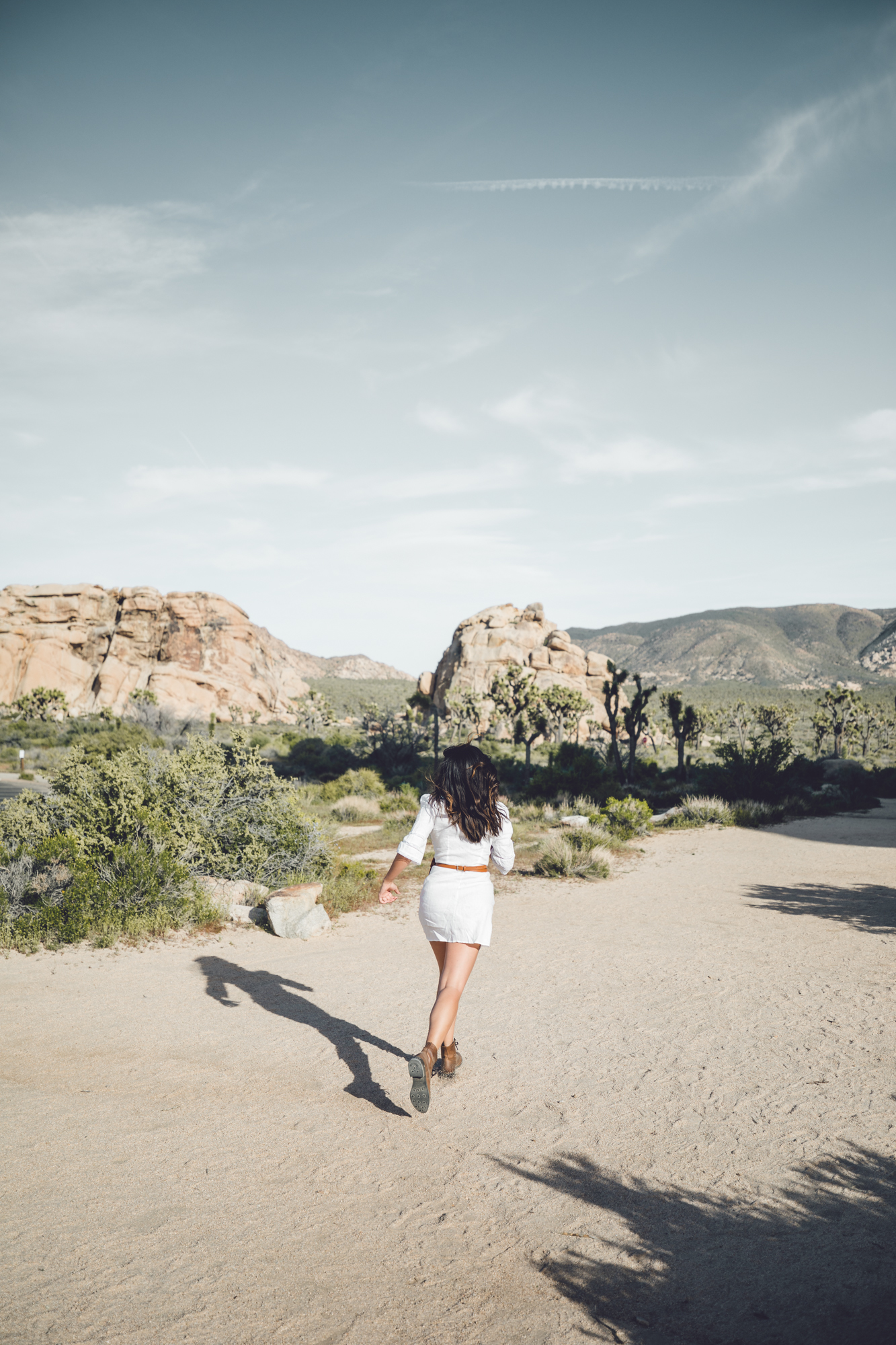 Rachel Off Duty: How to Spend 1 Day in the Central California Desert - Joshua Tree National Park