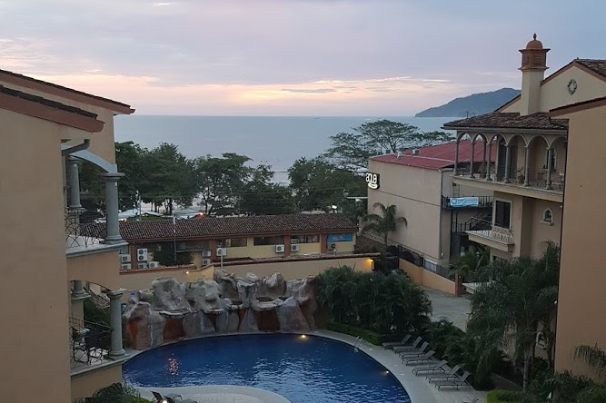 Ocean View Condo 3BDR/2BA - Tamarindo, Costa RicaType: Entire CondoBeds: 2 queens, 2 twins (sleeps 6)Cost: $$$