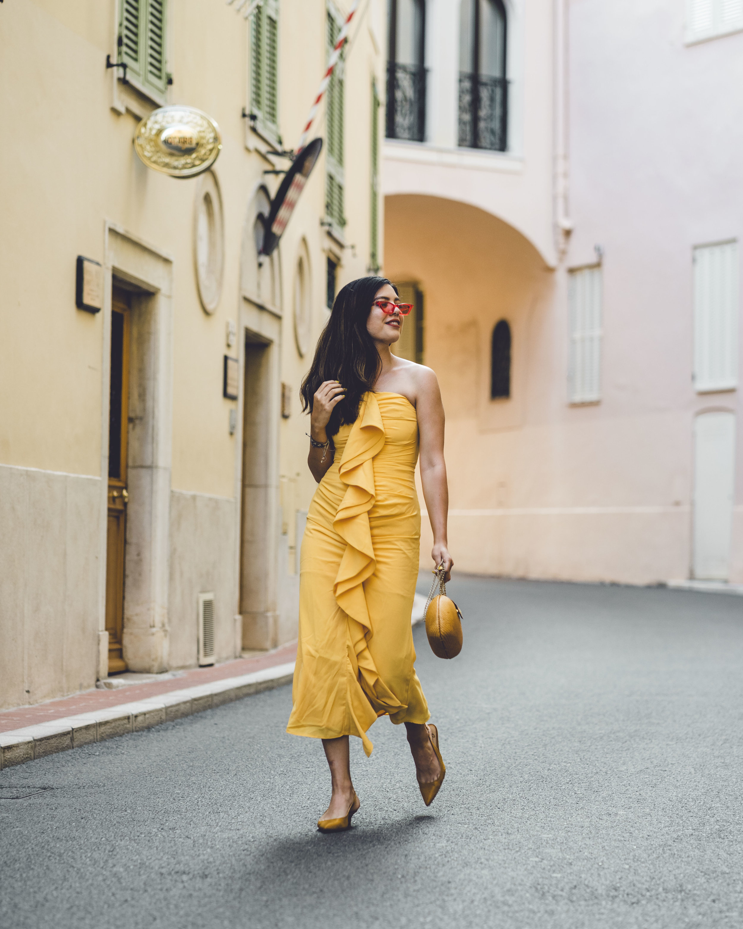Rachel Off Duty: What to Wear on a Summer Vacation in Italy (June - August): Packing List