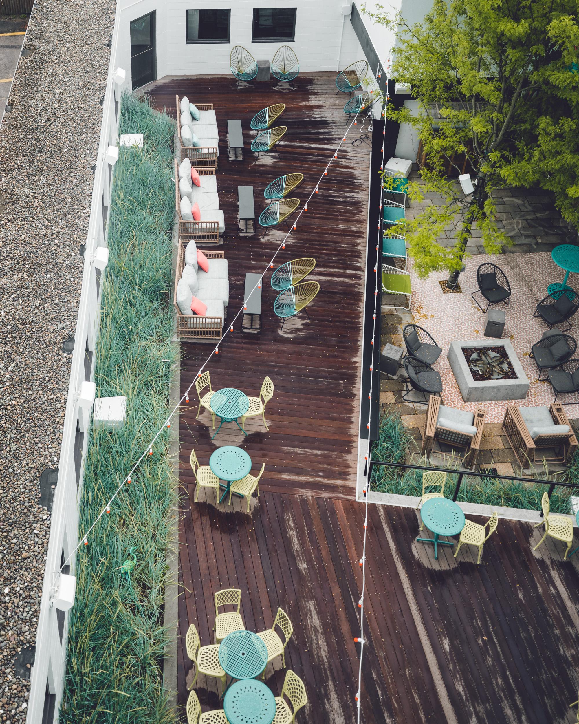 Rachel Off Duty: Where to Stay in Boston – The Hotel Studio Allston