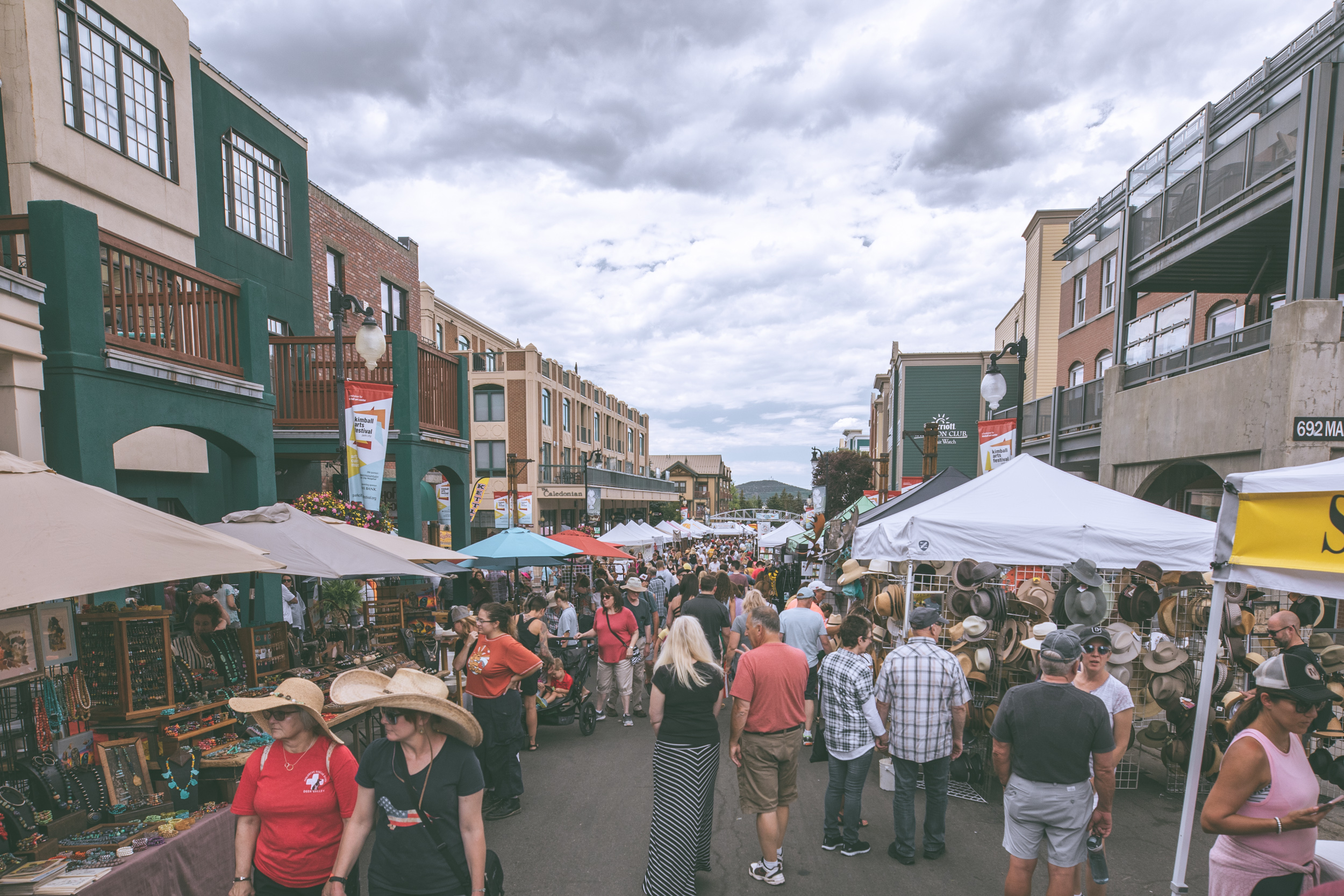 Rachel Off Duty: What to do in Park City Utah in the Summer - A First Timer's Guide