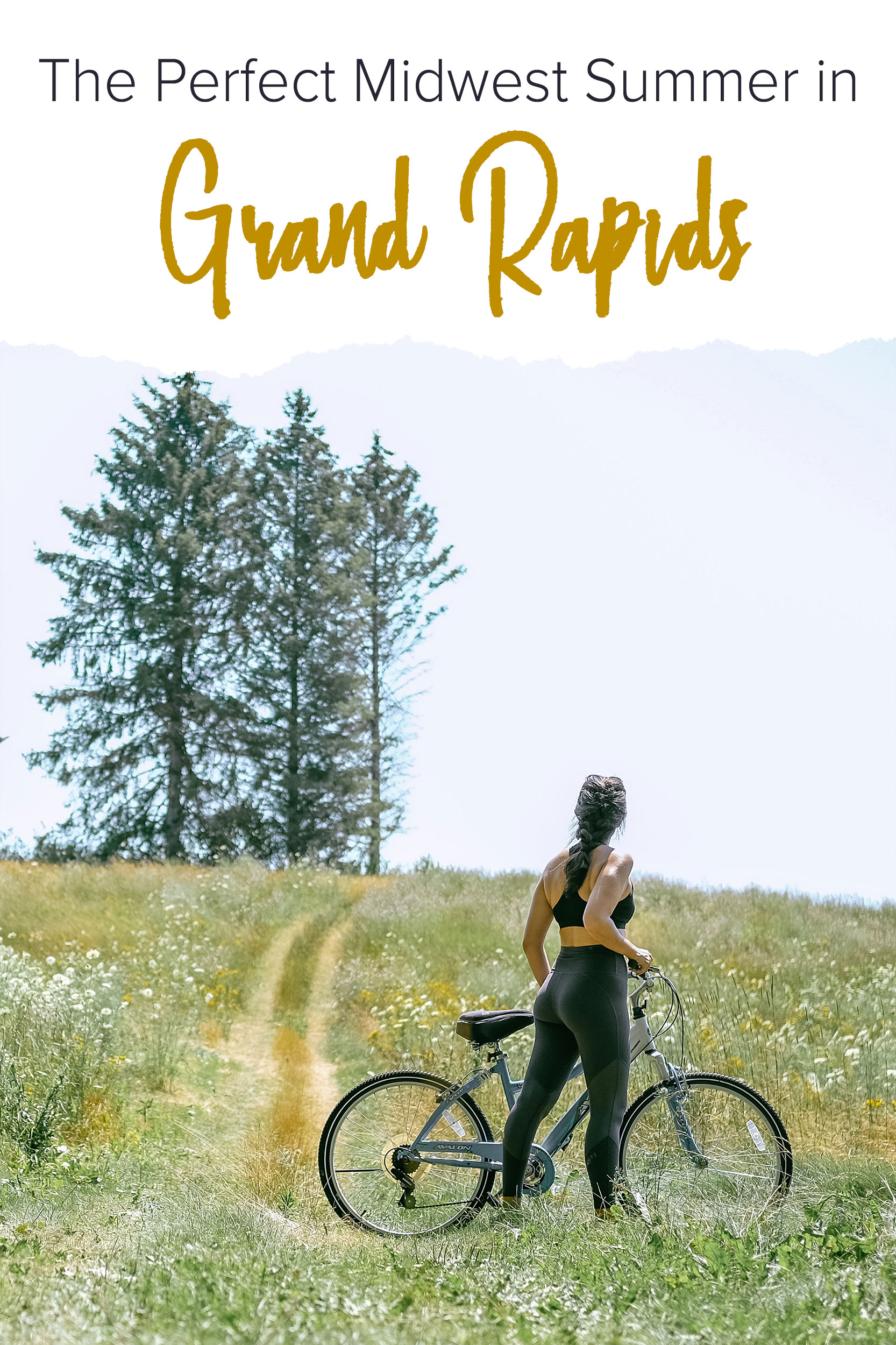Rachel Off Duty: Why Grand Rapids, Michigan is Your Gateway to a Perfect Midwest Summer