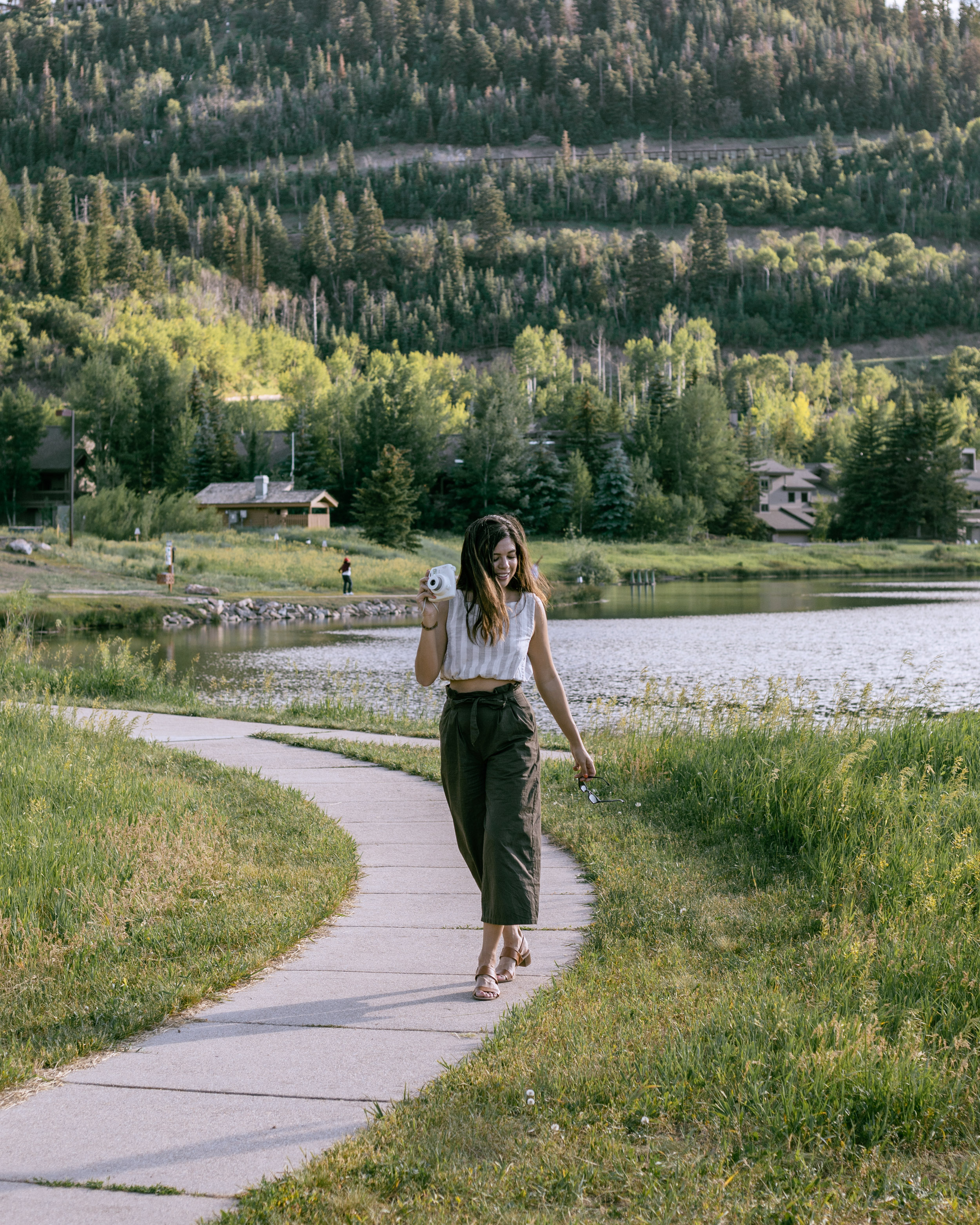 Rachel Off Duty: Where to Stay in Park City, Utah: The Lodges at Deer Valley Hotel Review