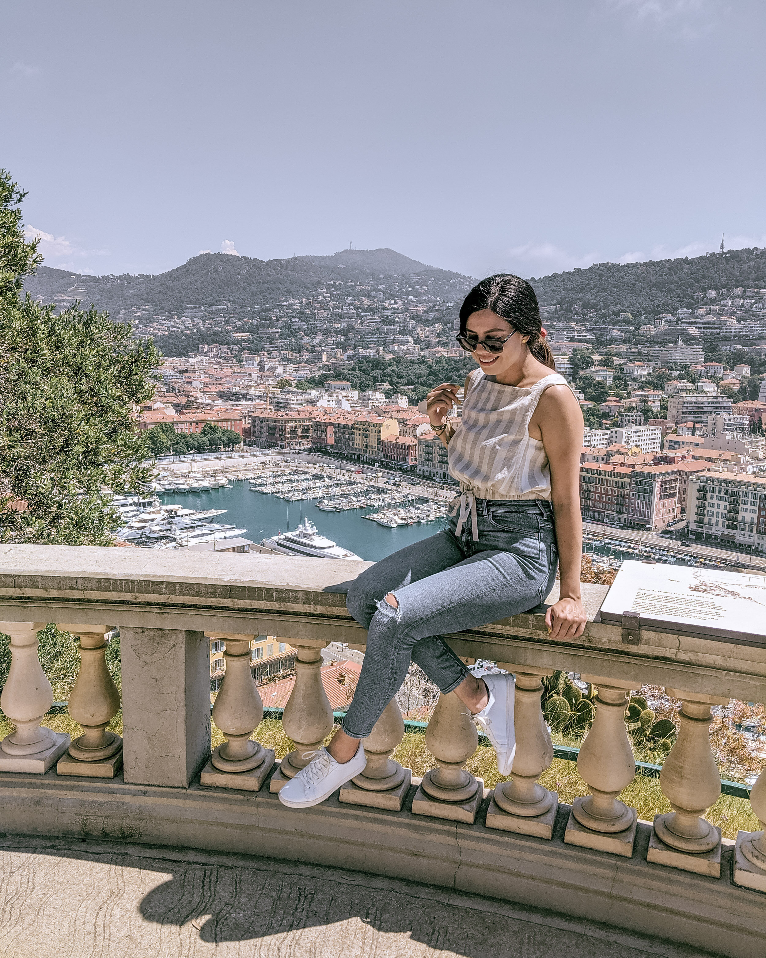 Rachel Off Duty: My Contiki Mediterranean Quest Itinerary Review: 10 Jam-Packed Days in Europe