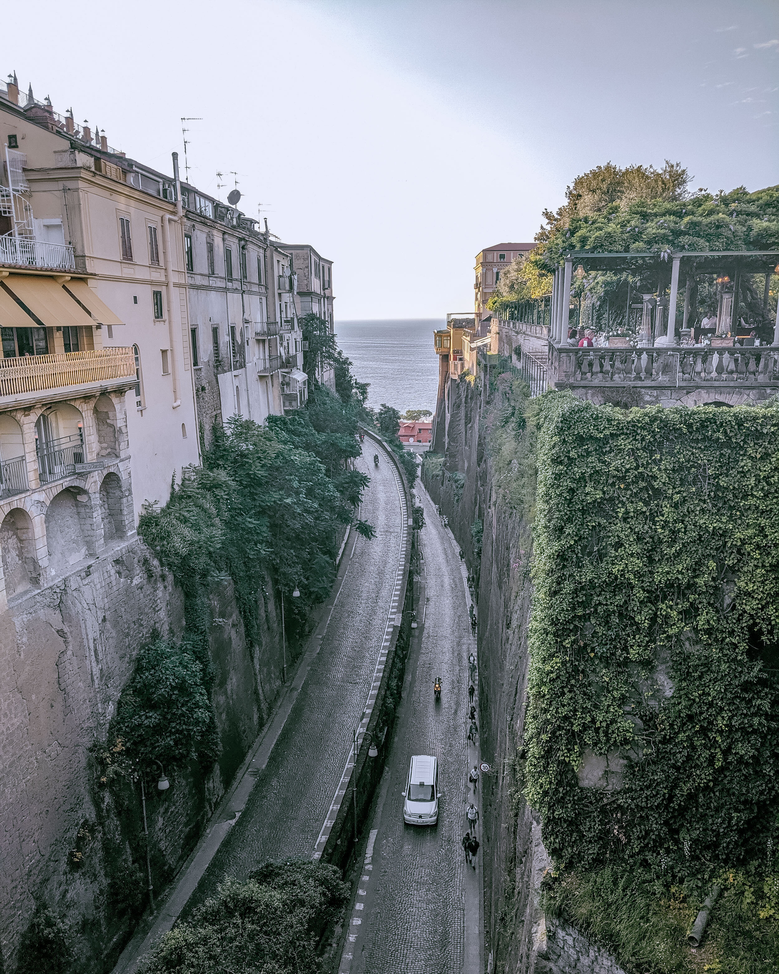 Rachel Off Duty: Sorrentovia Pompeii
