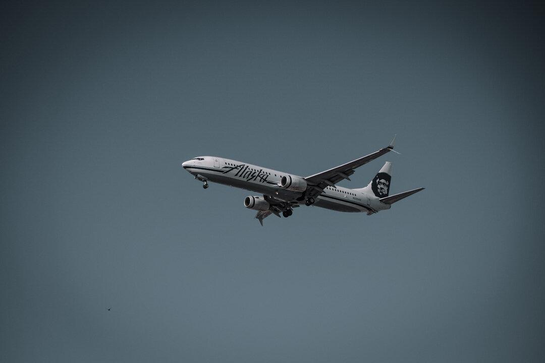 Rachel Off Duty: Airplane int he Sky