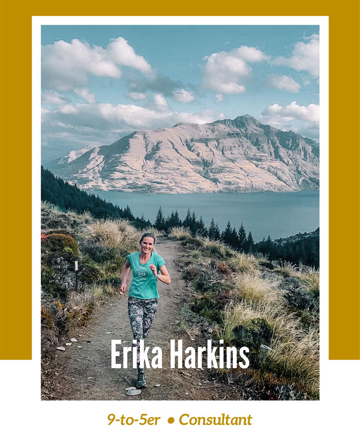 Rachel Off Duty: Stories Beyond the 9-to-5 – Episode 5 - Harkins