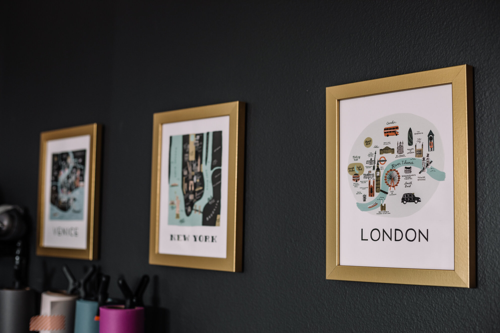 Rachel Off Duty: Venice, New York, and London Art
