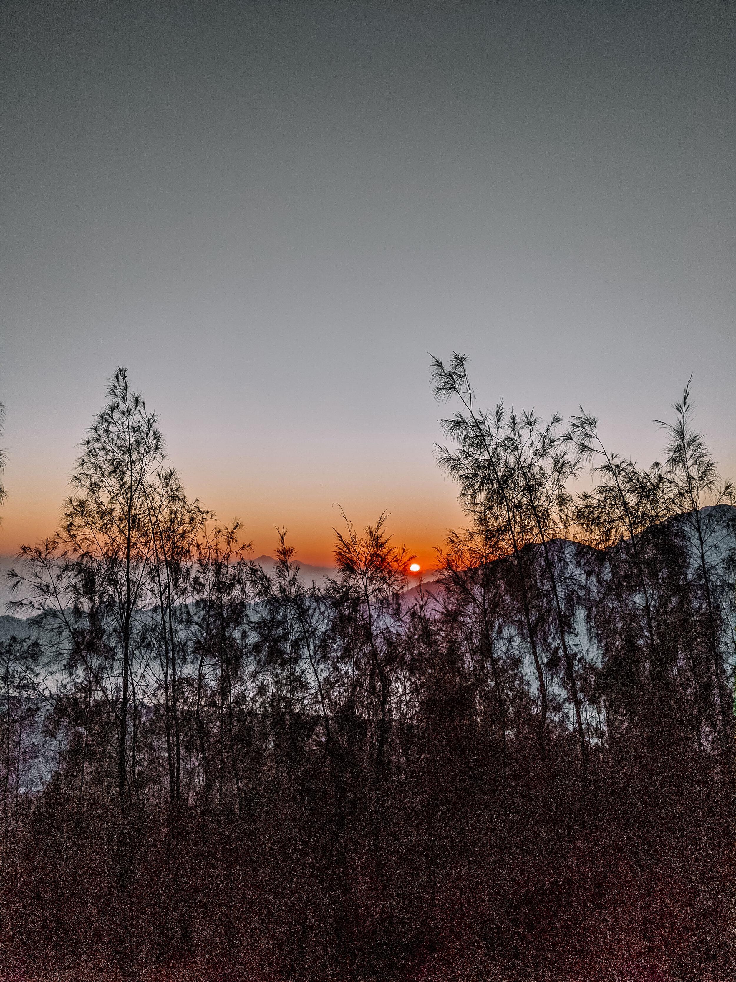 Rachel Off Duty: Mount Batur Hike at Sunrise