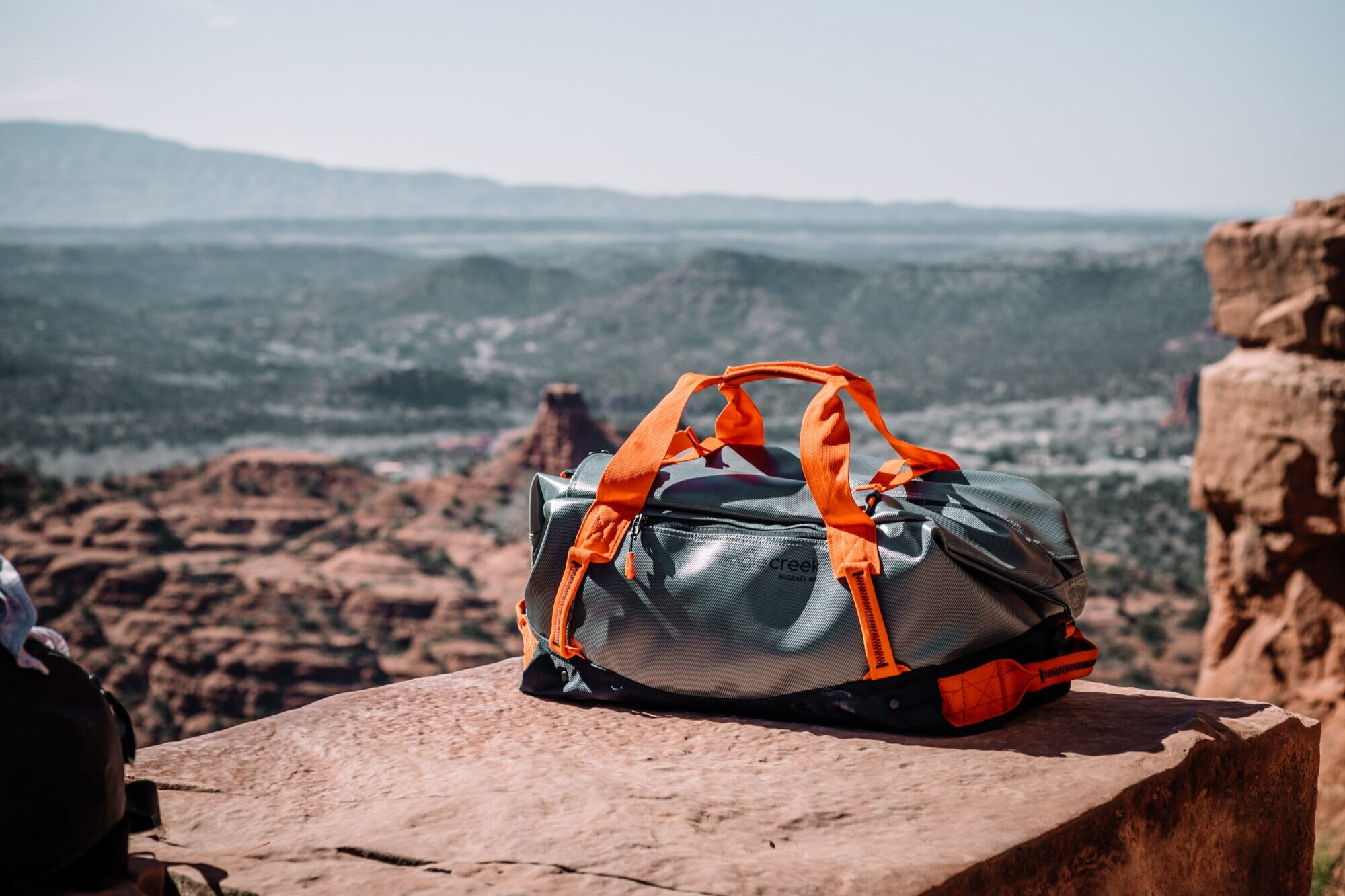 TRAVEL & PACKING GEAR -