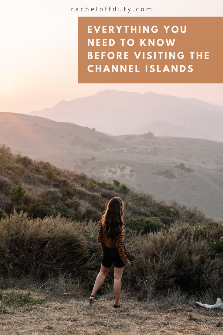 Everything You Need to Know Before Visiting the Channel Islands – Rachel Off Duty