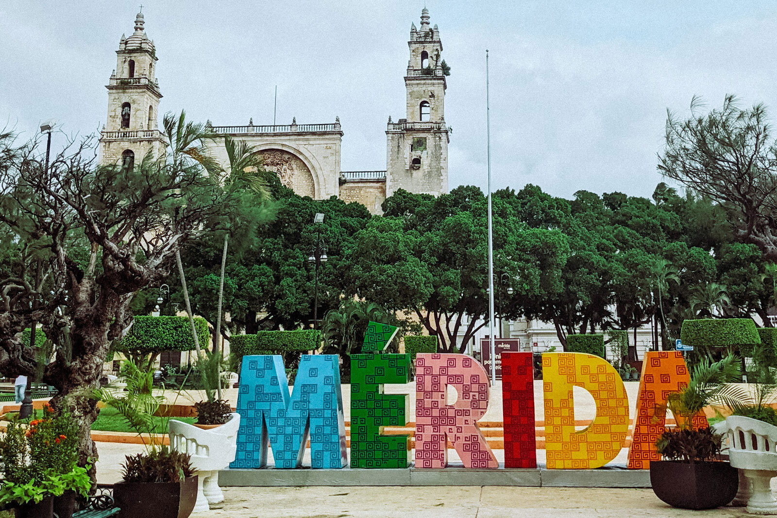 Rachel Off Duty: A 3 Day Guide to Merida, Mexico