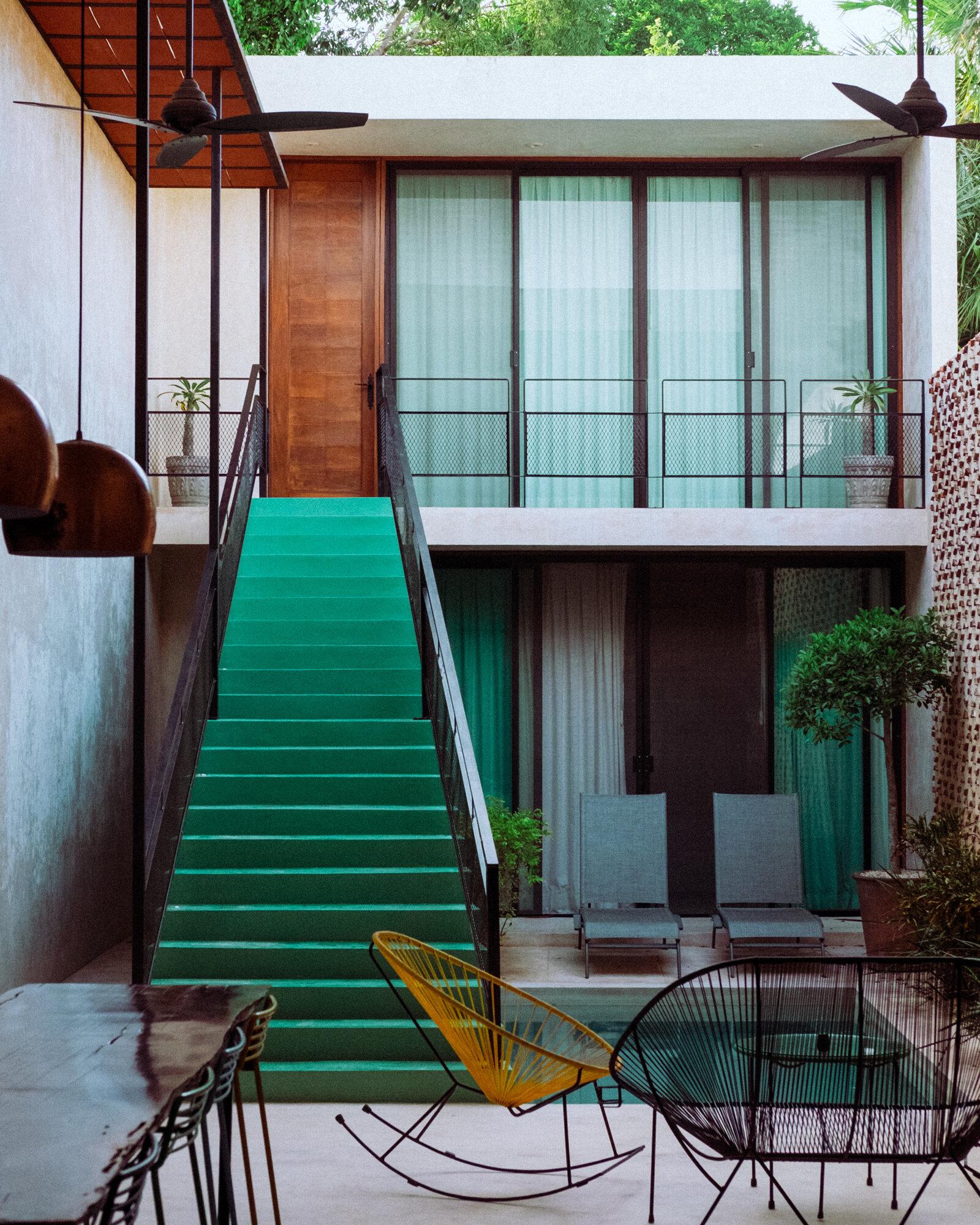 Rachel Off Duty: Airbnbs in Merida, Mexico