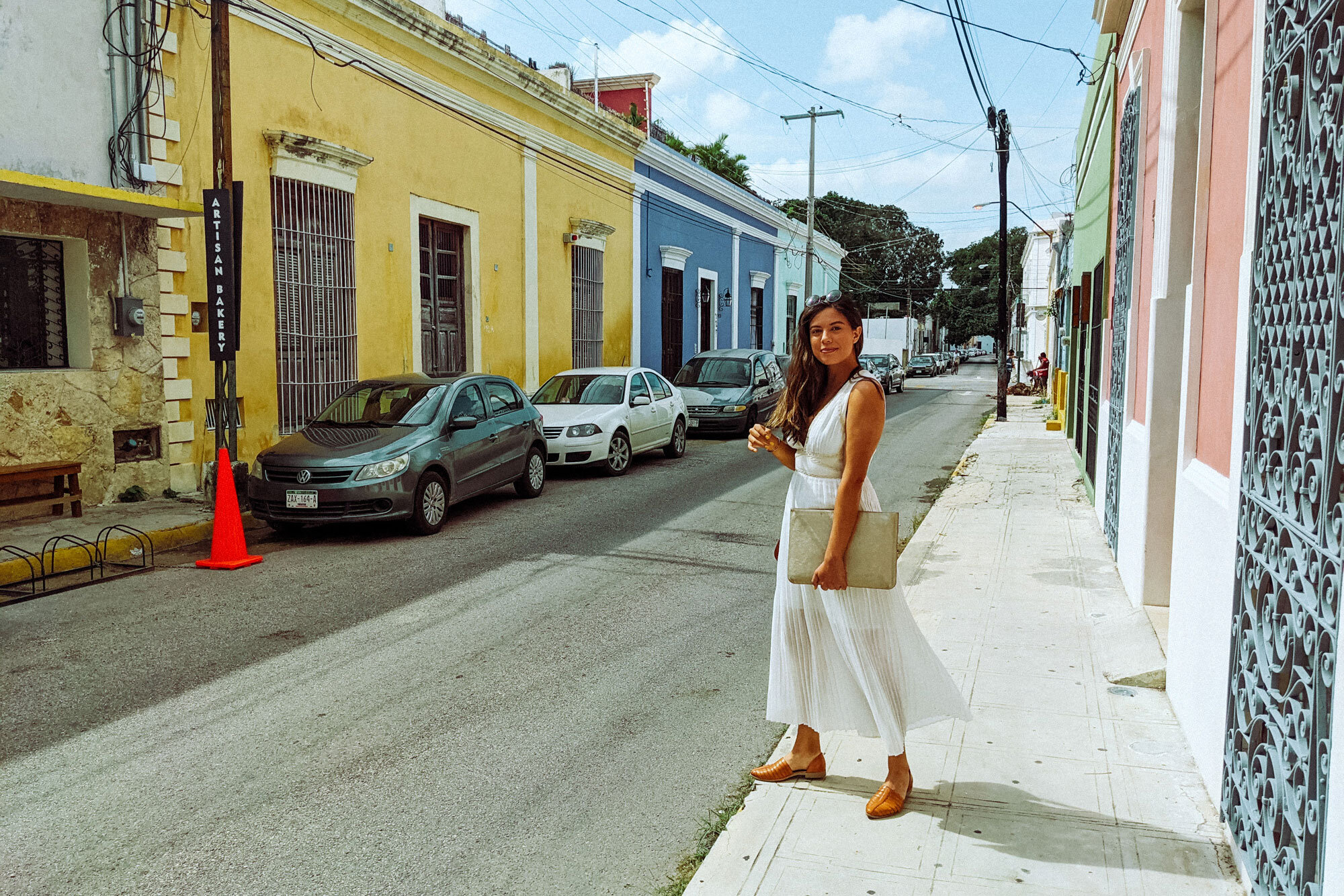 Rachel Off Duty: The Top Things to Do in Merida, Mexico