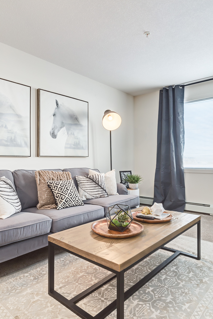 Portfolio Scandinavian Show Suite Gioia Interiors Calgary Interior Design Interior Design Consultation