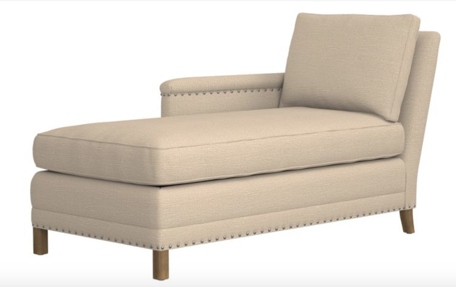 What is better than putting your feet up with a glass of wine at the end of the week? (Especially if a foot massage was included!). I am a lover of sectionals and reclining chairs but  this beauty  is something else!