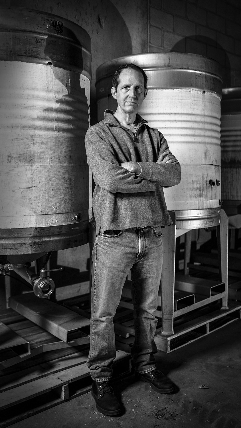 FOUNDER / BREWMASTER