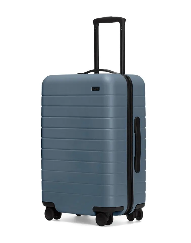 The Bigger Carryon - check the list of airlines it will fit on.