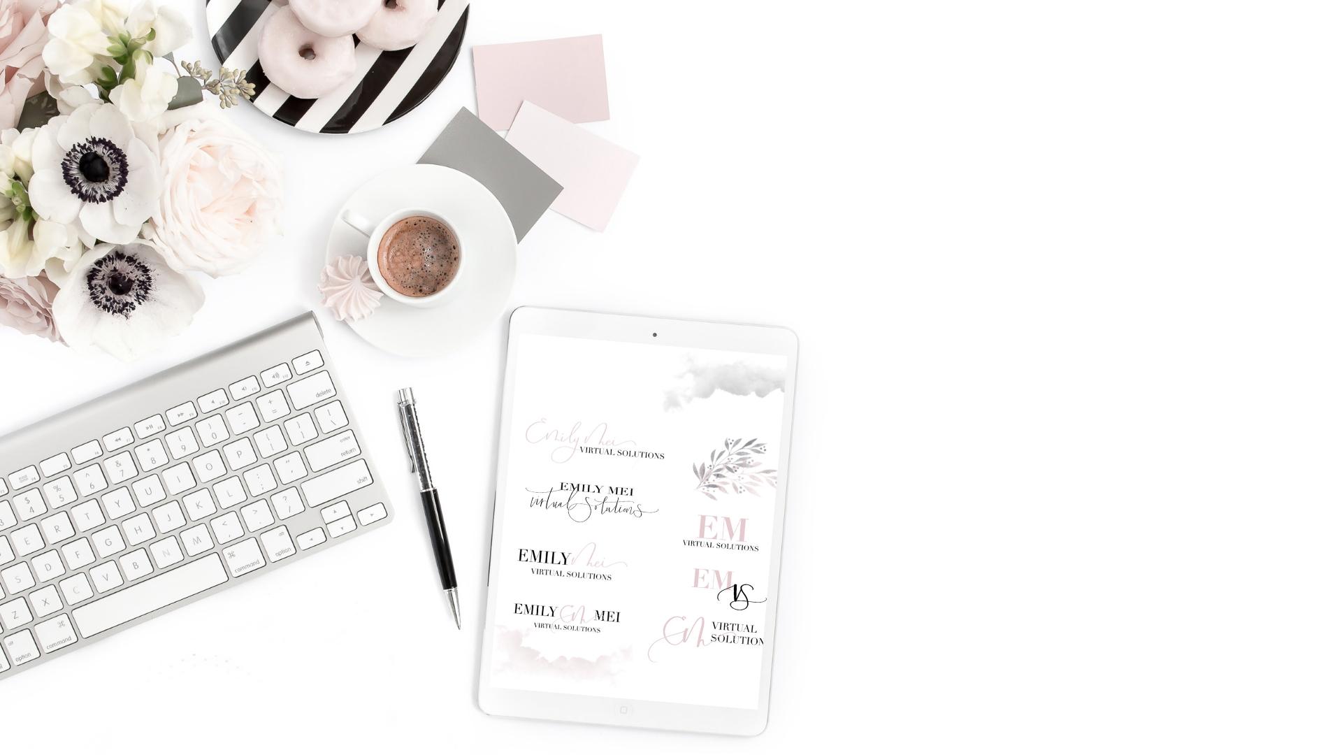 Brand Styling & Strategy -