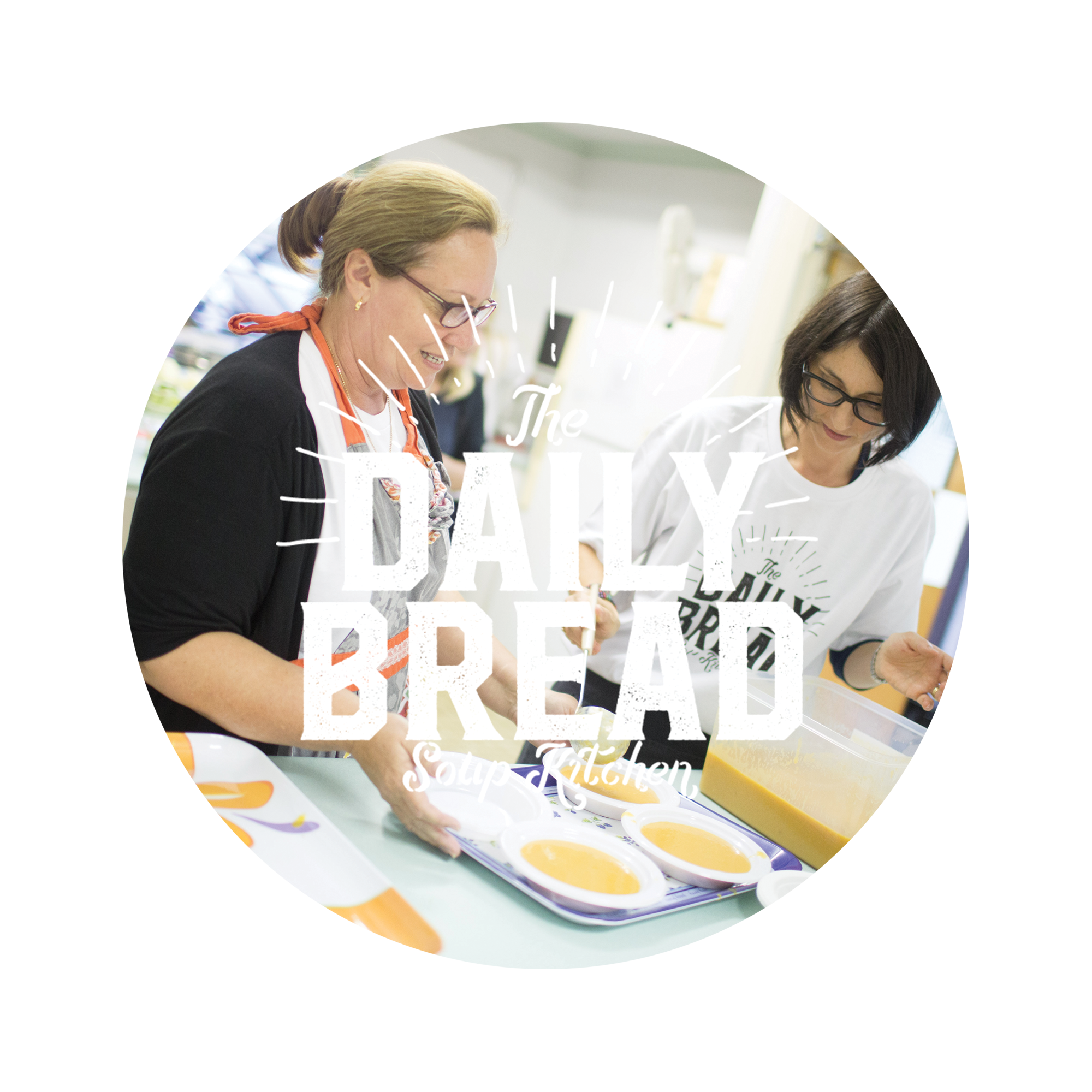 THE DAILY BREAD - The Daily Bread Soup Kitchen is a free meal service for those in need. We believe in giving people a hand up not just a hand out!OPEN FROM 4PM - 6PM — Monday & Wednesday10 Sydney Street, Nambour, Queensland 456007 5441 4877