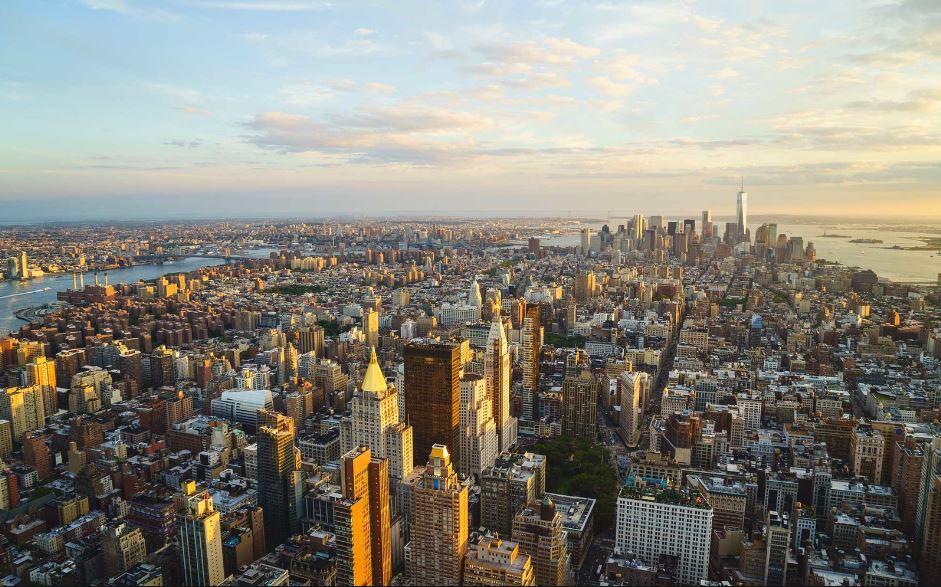 New York, NY (2013-2015, 2017 - present)