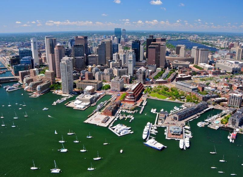 Boston, MA (2012-2013, 2016-2017)